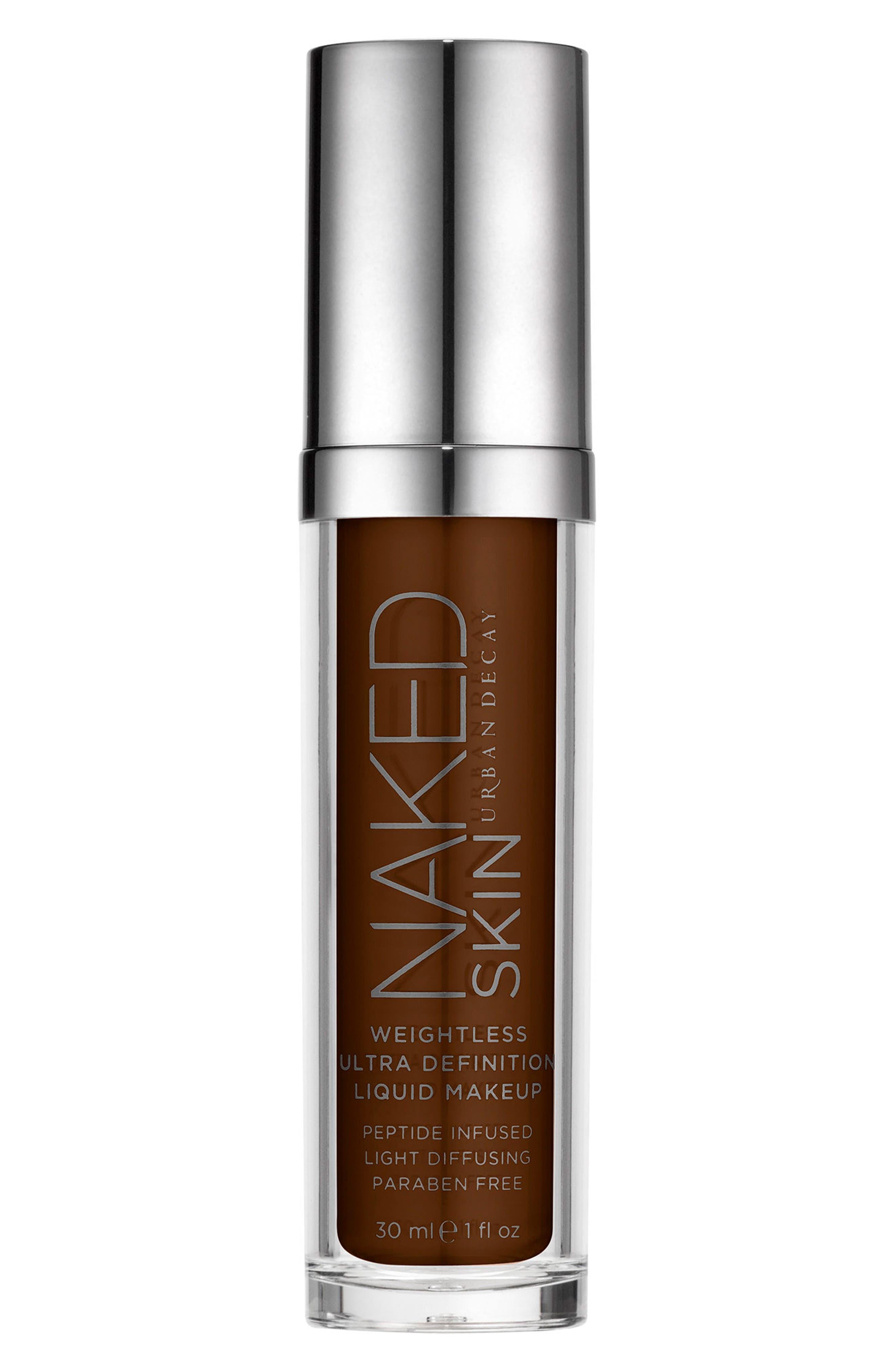 Naked Skin Weightless Ultra Definition Liquid Makeup,                             Main thumbnail 1, color,                             12.5