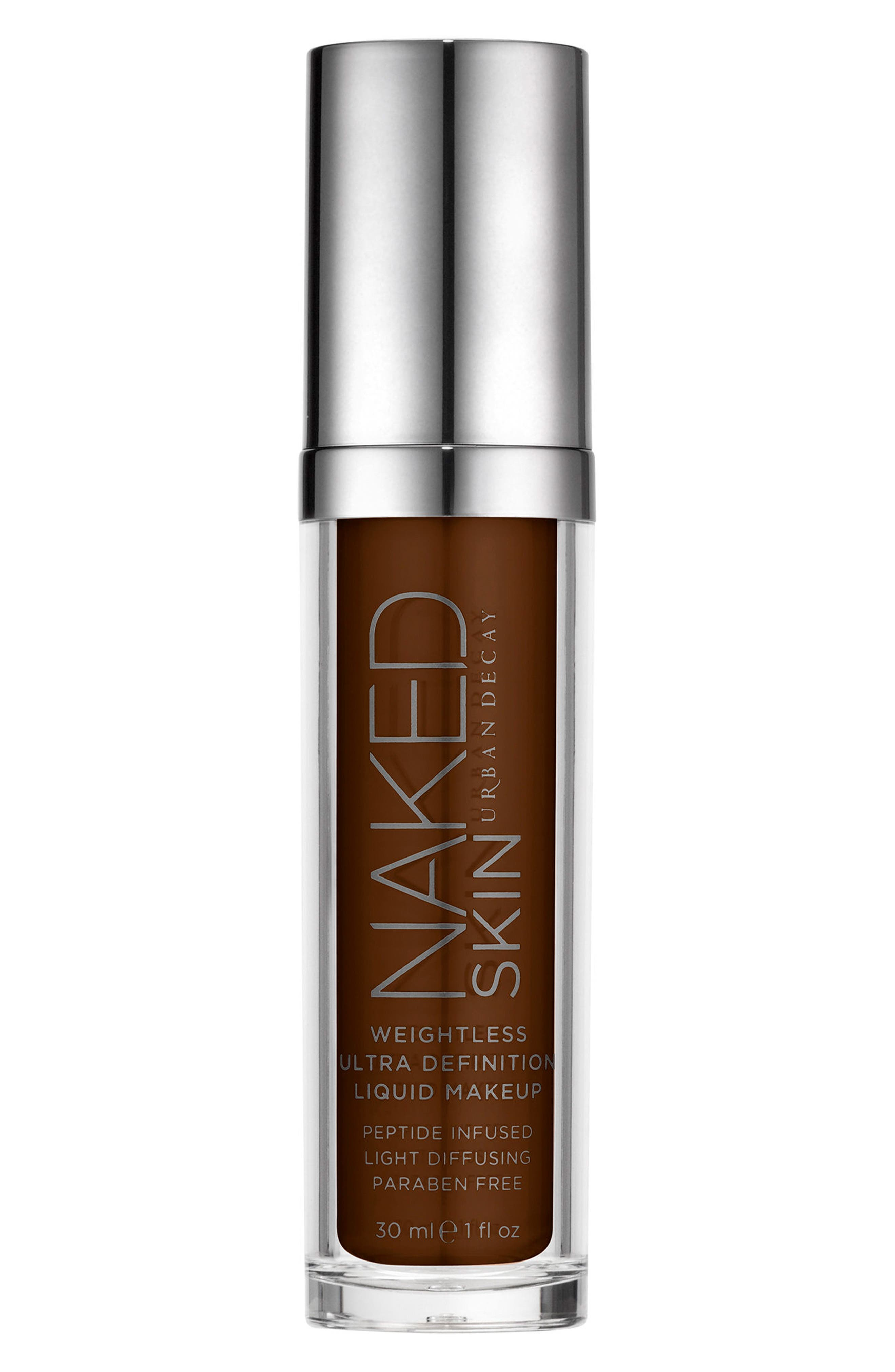 Naked Skin Weightless Ultra Definition Liquid Makeup,                         Main,                         color, 12.5