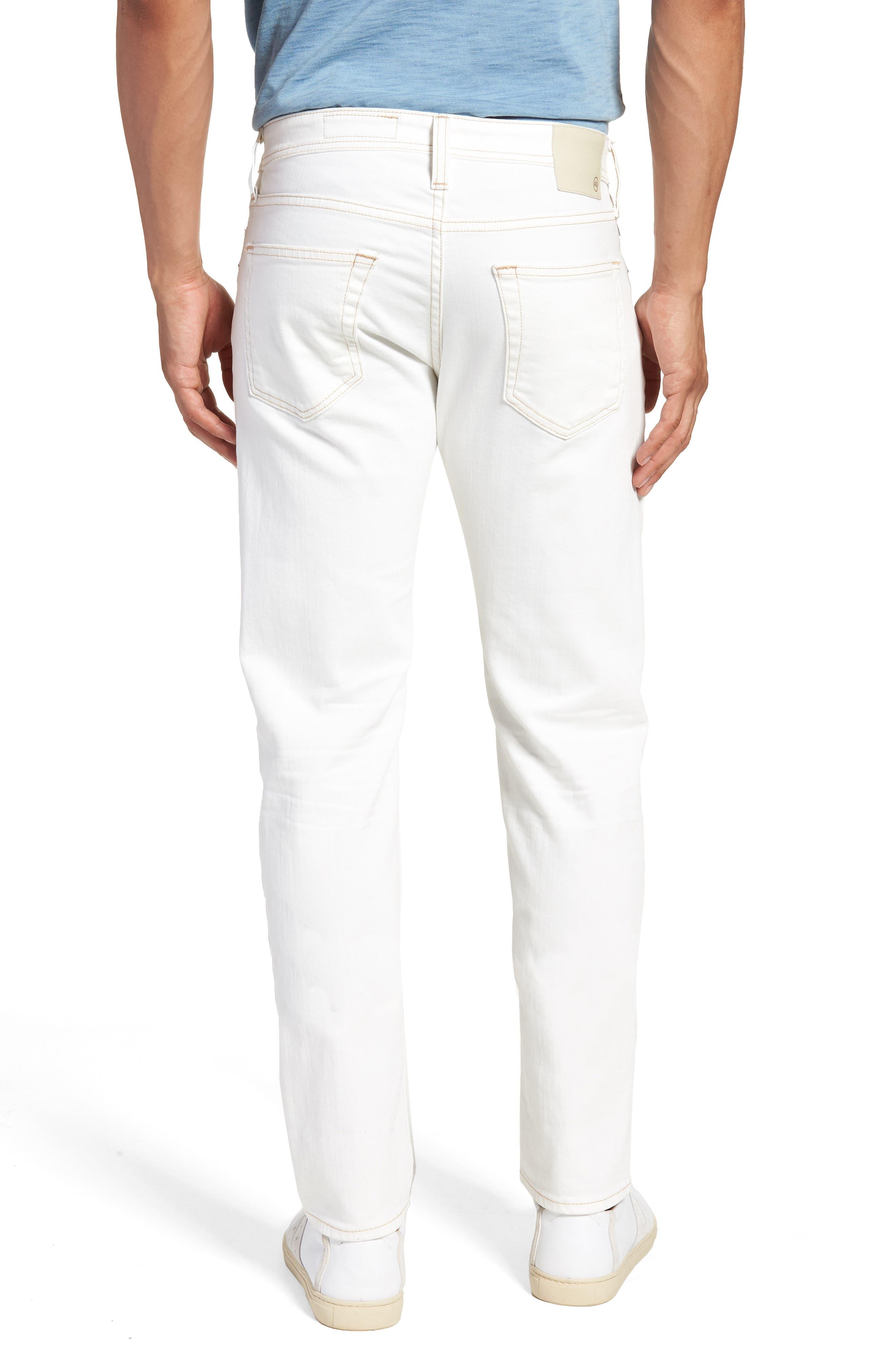Tellis Slim Fit Jeans,                             Alternate thumbnail 2, color,                             109