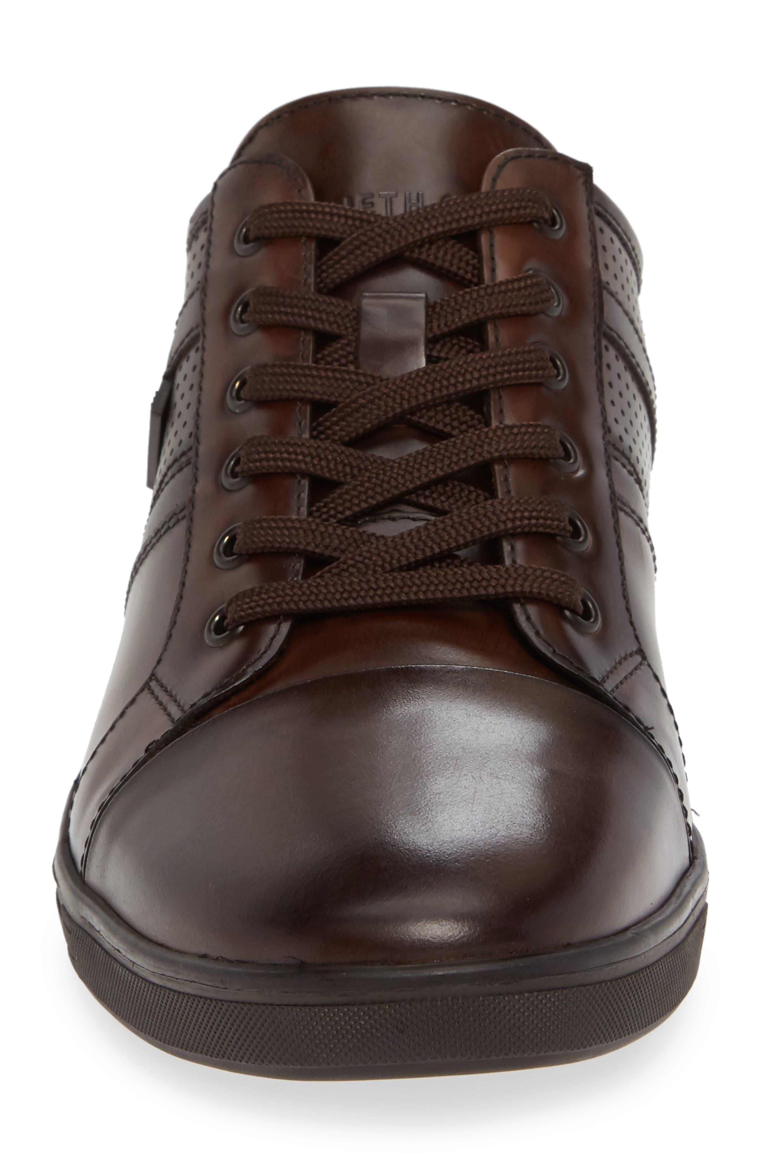 Initial Step Sneaker,                             Alternate thumbnail 4, color,                             200