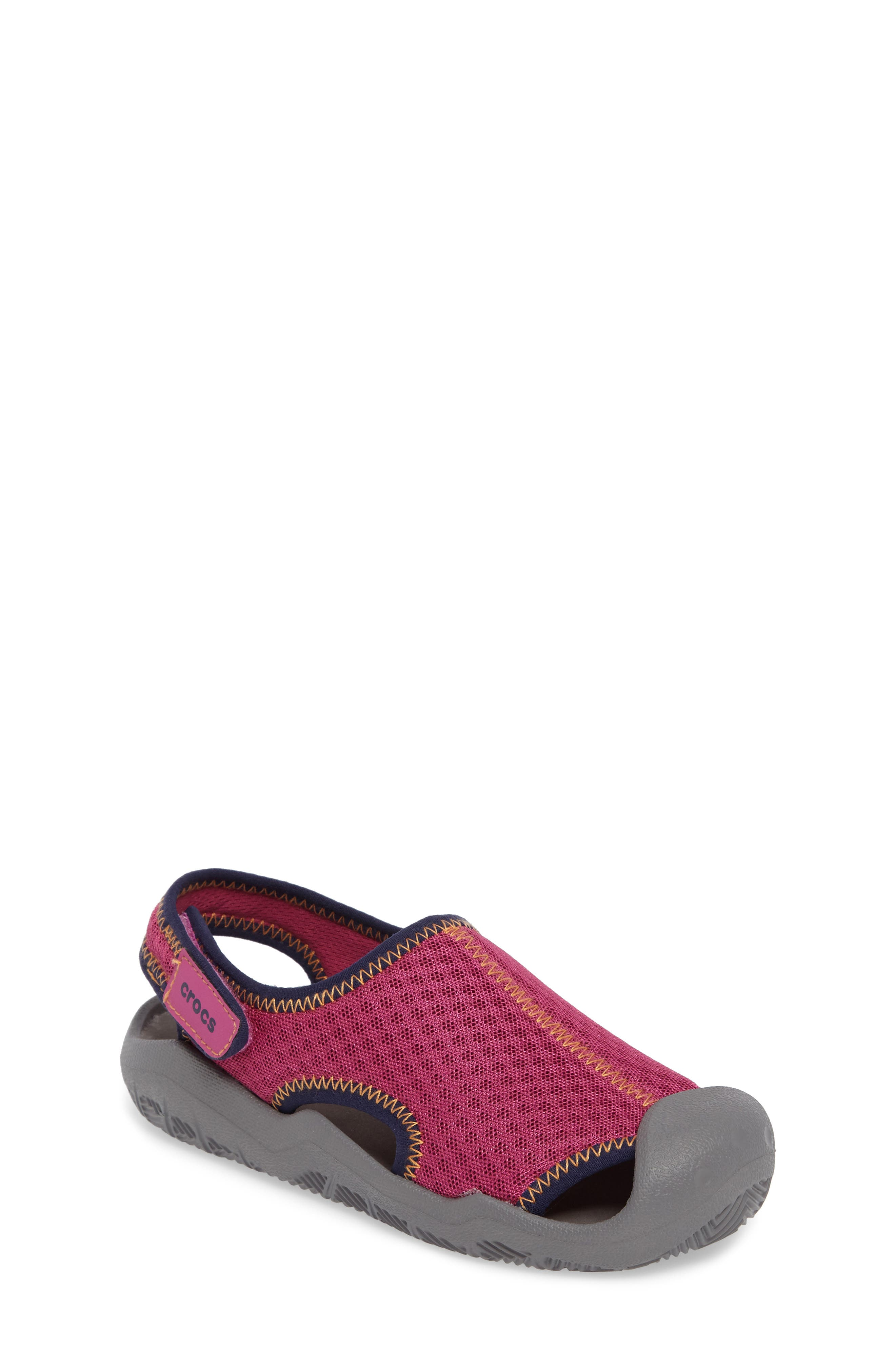 Swiftwater Sandal,                             Main thumbnail 4, color,