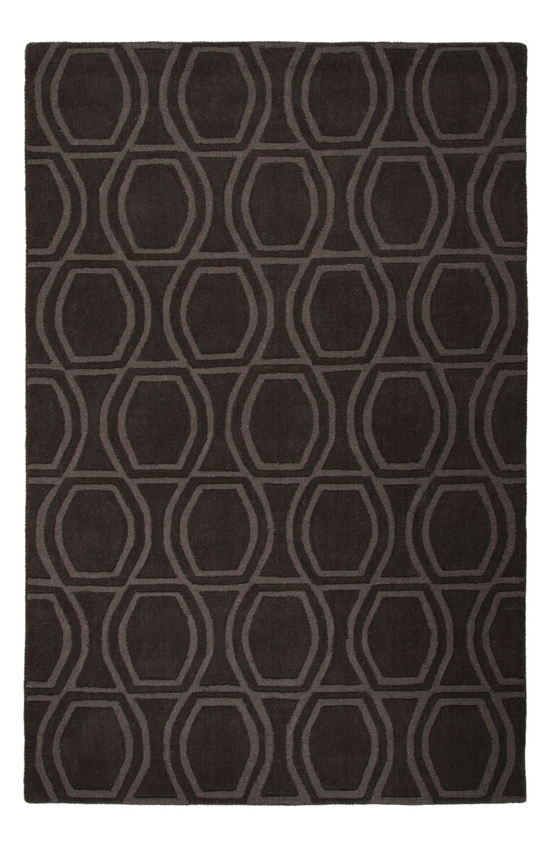 'astor' wool rug,                             Alternate thumbnail 11, color,