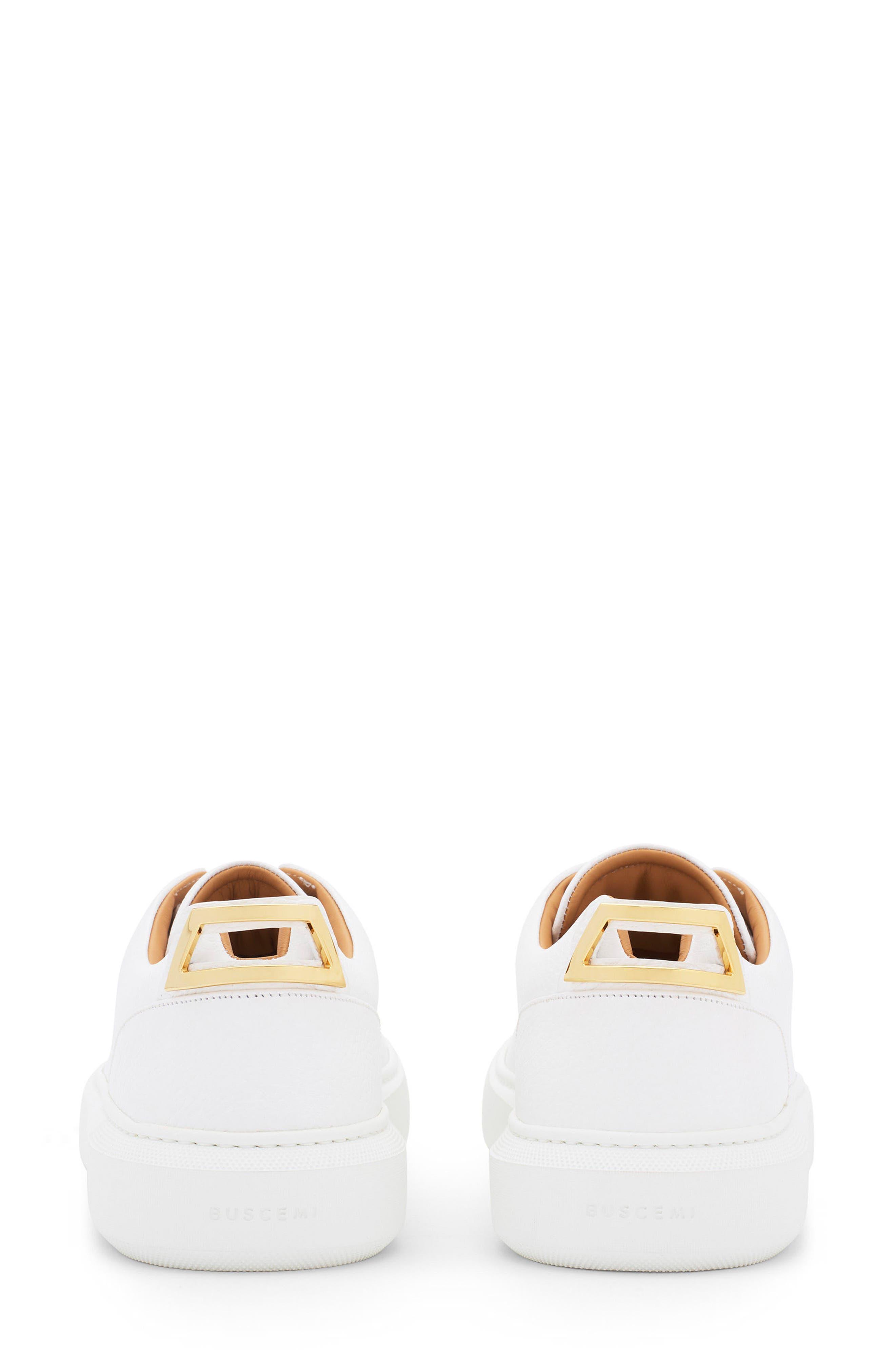 Uno Low Top Sneaker,                             Alternate thumbnail 2, color,                             100