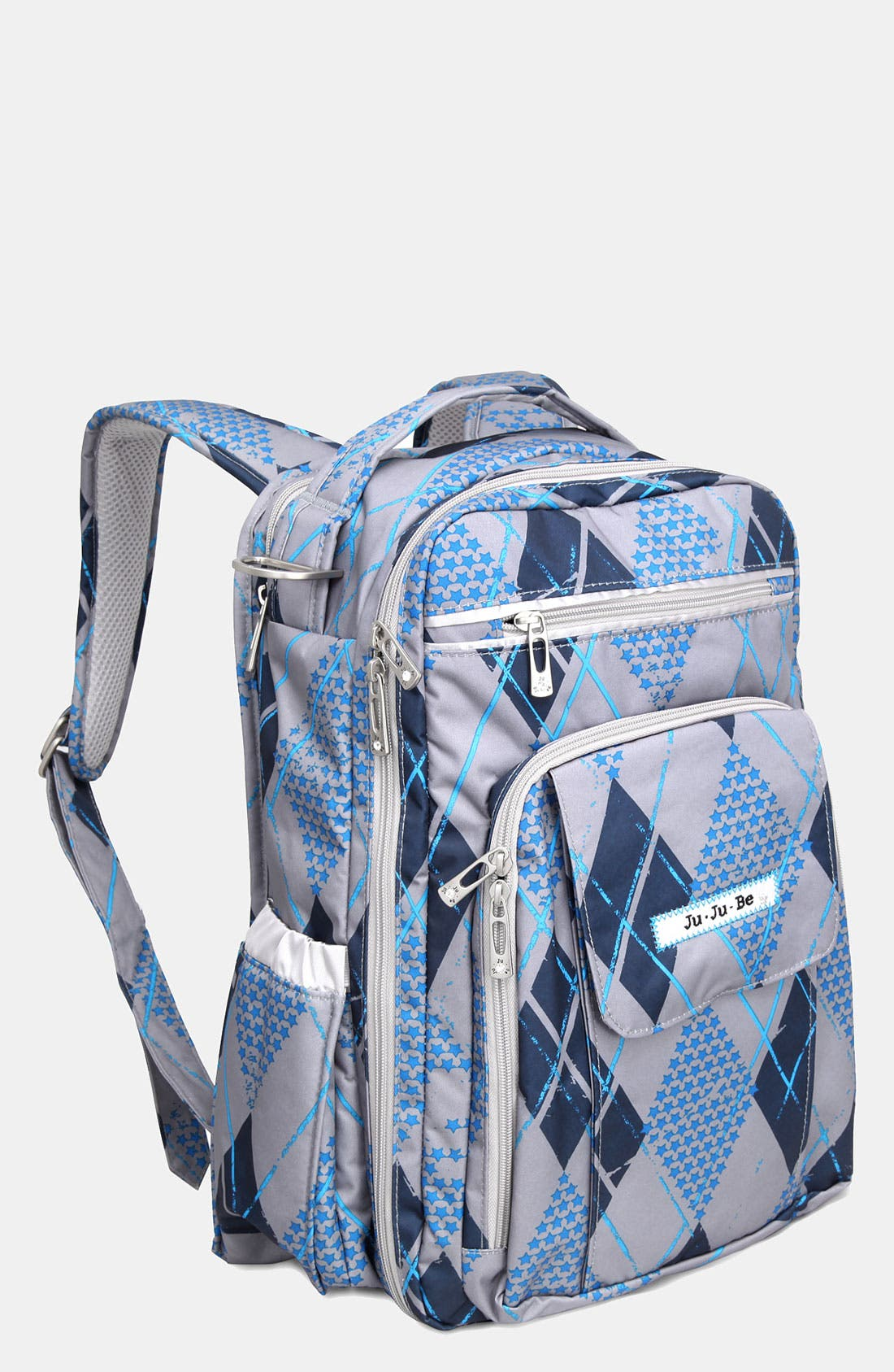 'Be Right Back' Diaper Backpack,                             Main thumbnail 21, color,