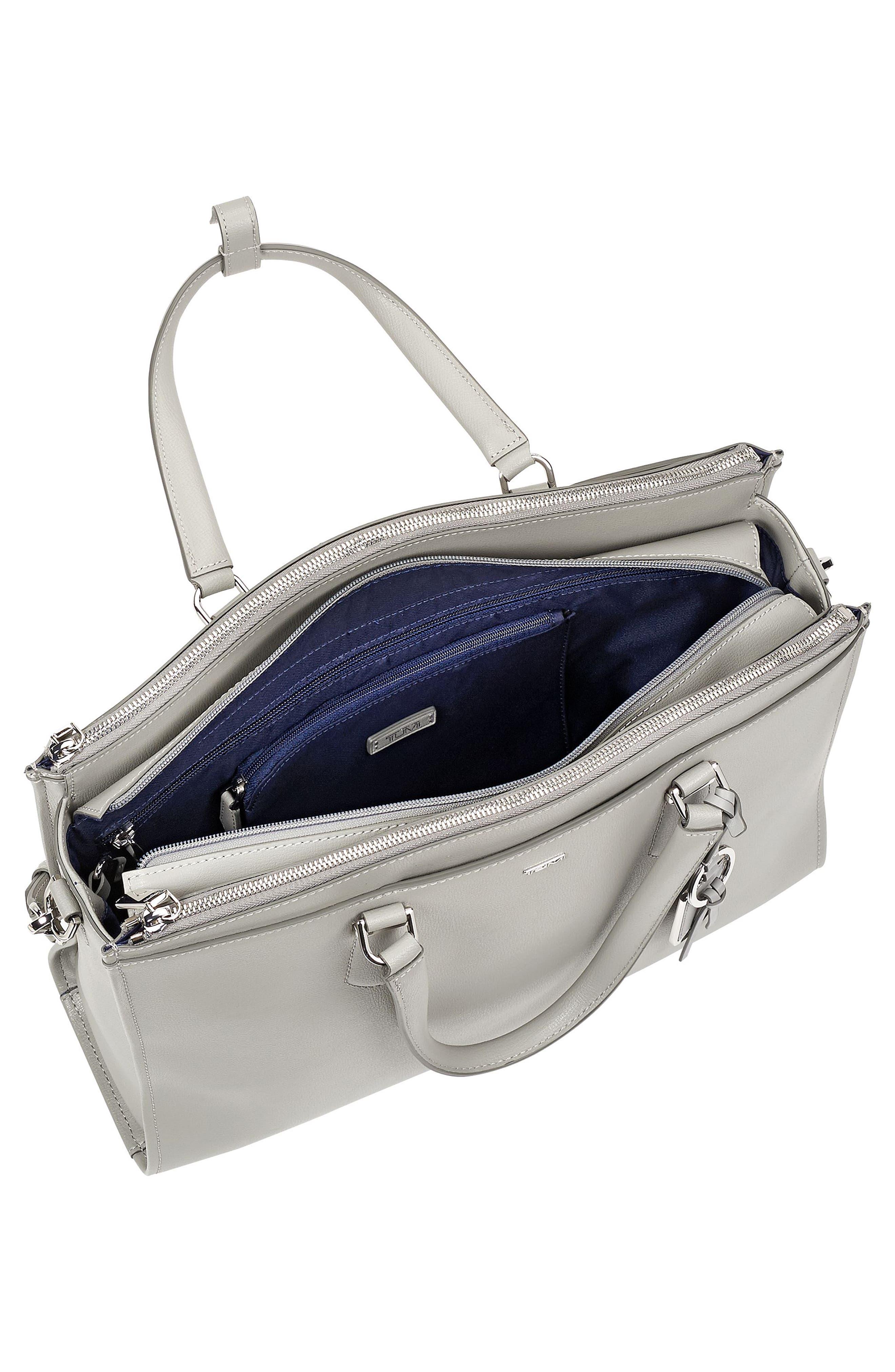 Stanton – Esme Leather Business Briefcase,                             Alternate thumbnail 11, color,