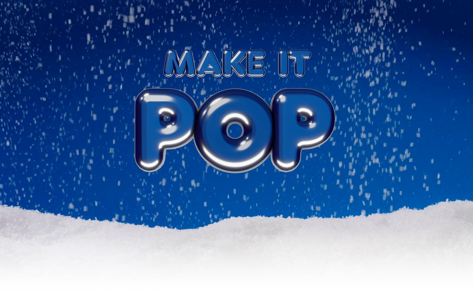 """Pop-In at Nordstrom's """"Make It"""" shop is coming soon. October 22 to January 9."""