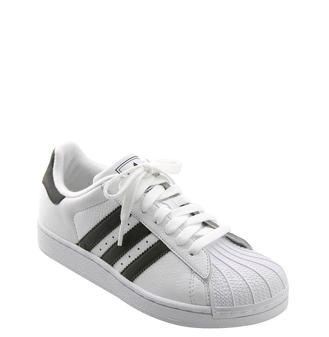 'Superstar' Sneaker,                             Main thumbnail 3, color,