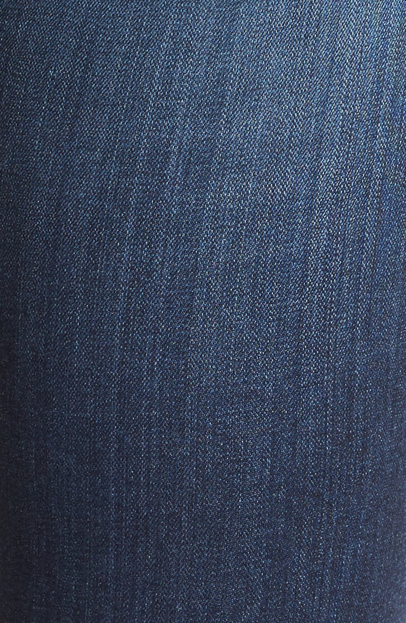 'Krista' Super Skinny Jeans,                             Alternate thumbnail 20, color,