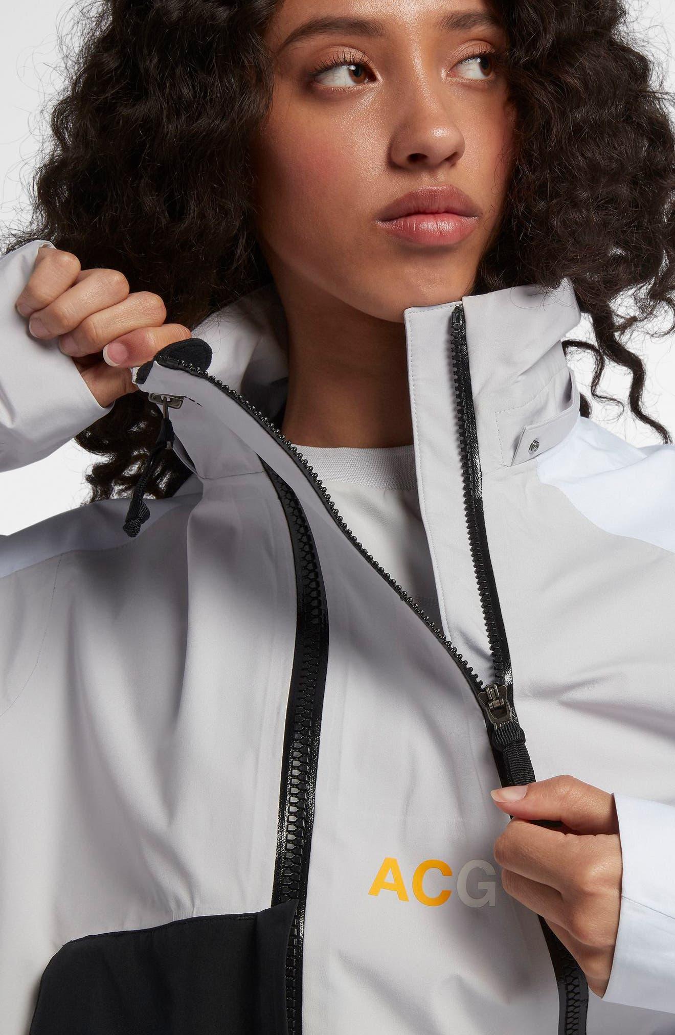 NikeLab ACG Gore-Tex<sup>®</sup> Women's Jacket,                             Alternate thumbnail 26, color,