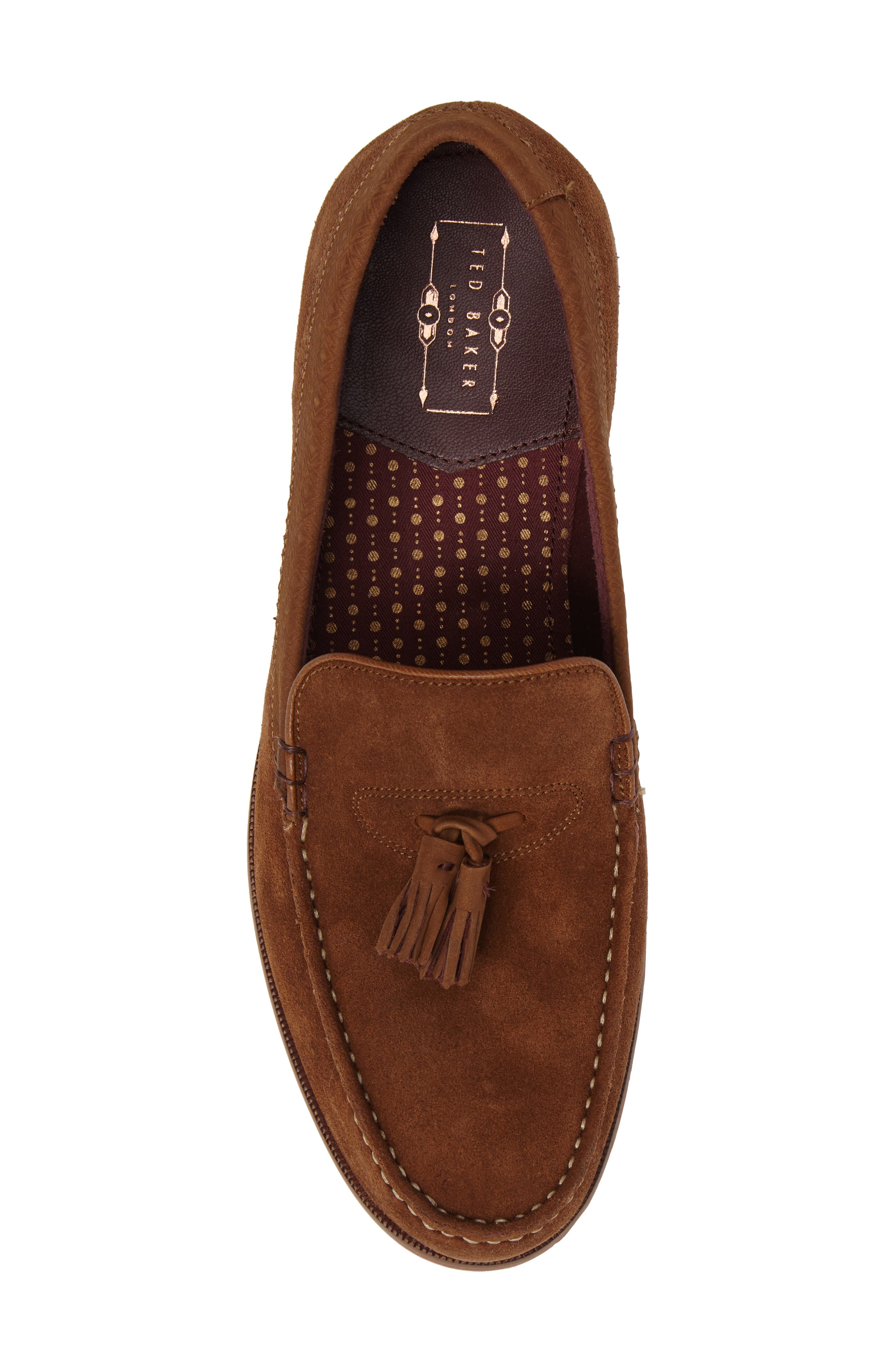 Dougge Tassel Loafer,                             Alternate thumbnail 25, color,