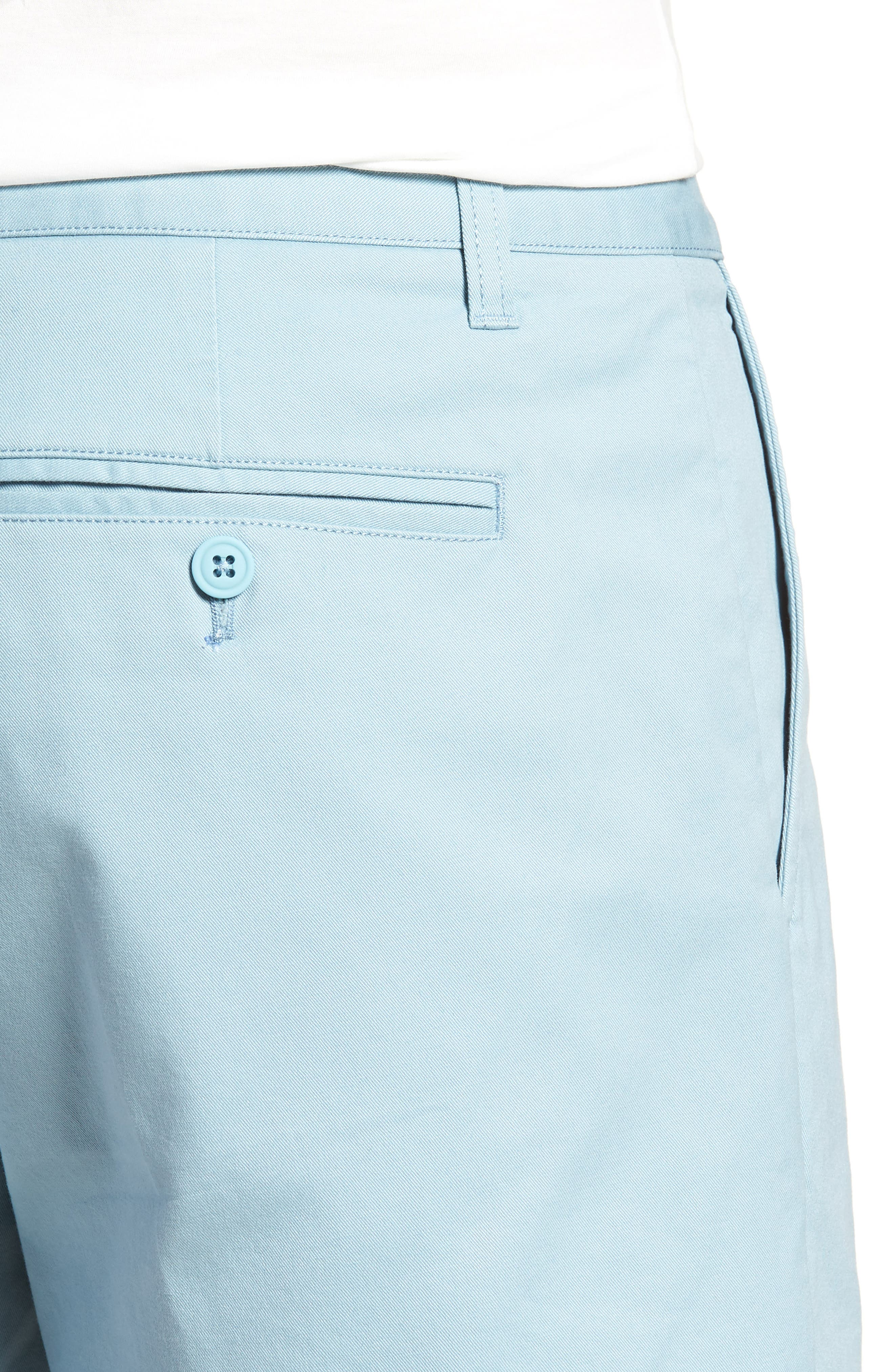 Stretch Washed Chino 5-Inch Shorts,                             Alternate thumbnail 97, color,