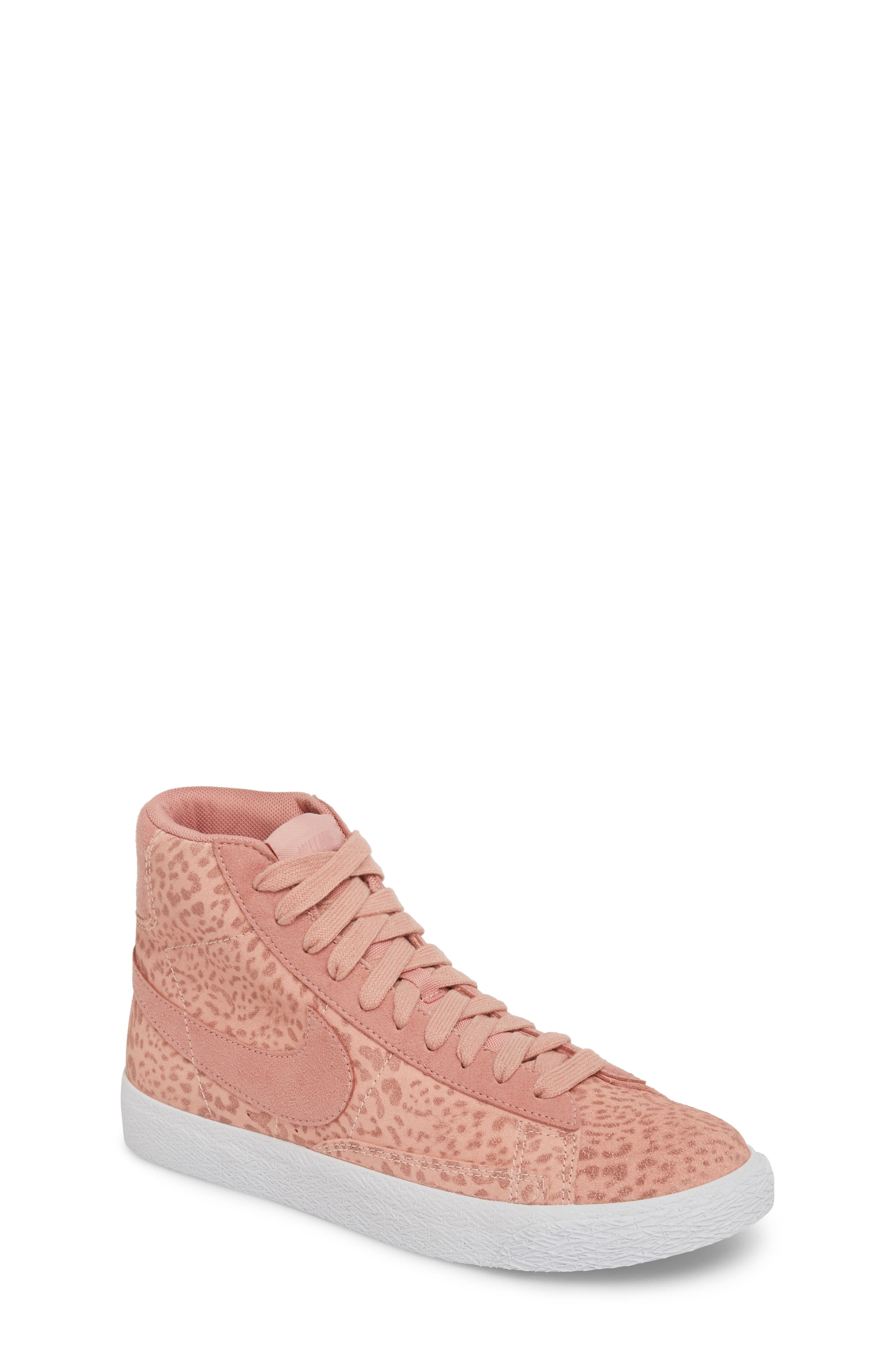 Blazer Mid SE High Top Sneaker,                             Main thumbnail 2, color,