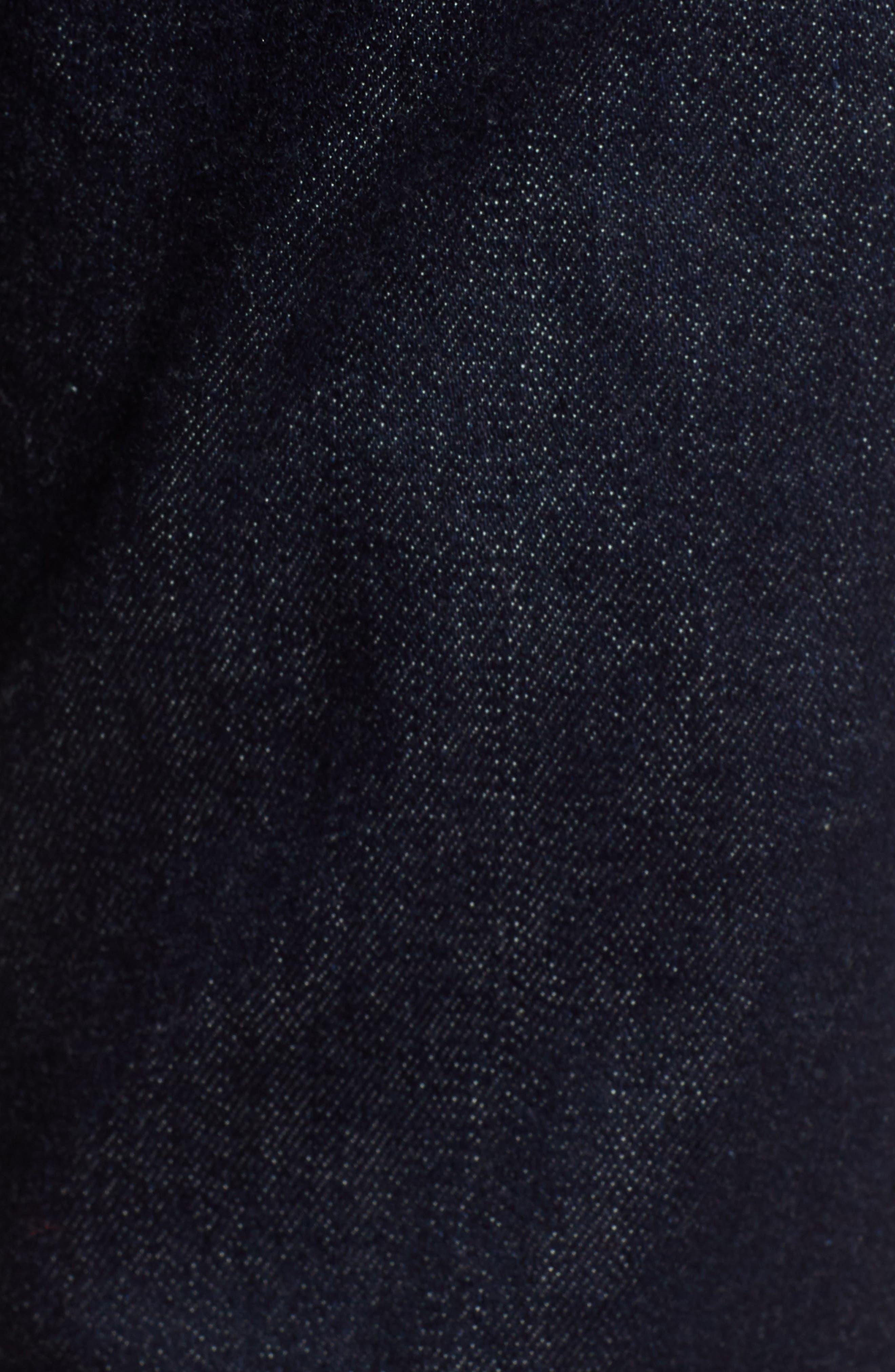 The Legging Ankle Super Skinny Jeans,                             Alternate thumbnail 60, color,
