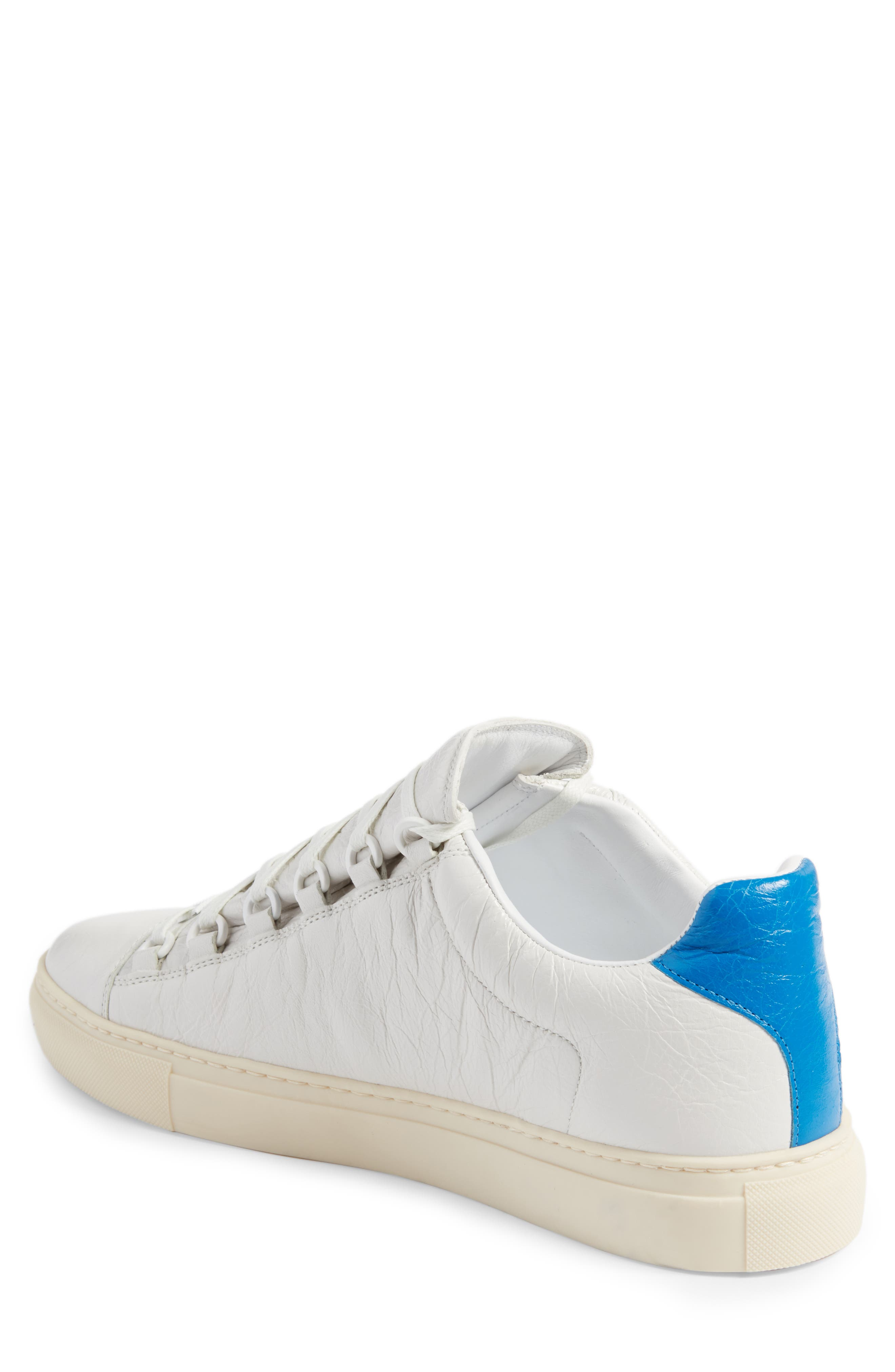 Arena Low Sneaker,                             Alternate thumbnail 2, color,                             105