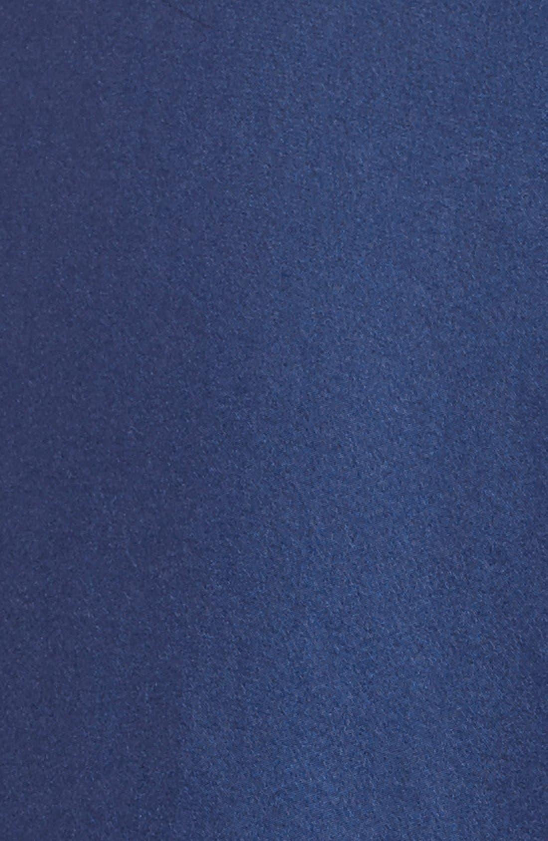 'Ciara' Print Sleeveless Top,                             Alternate thumbnail 6, color,