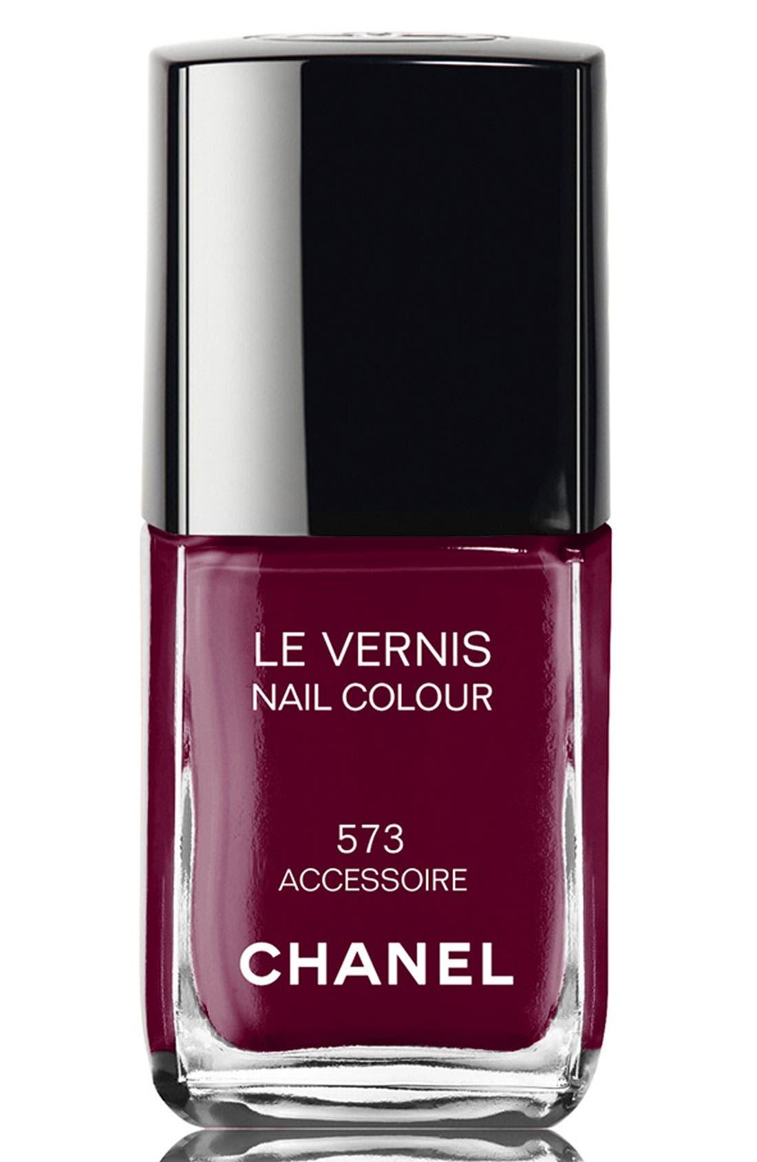LE VERNIS<br />Nail Colour,                             Main thumbnail 183, color,
