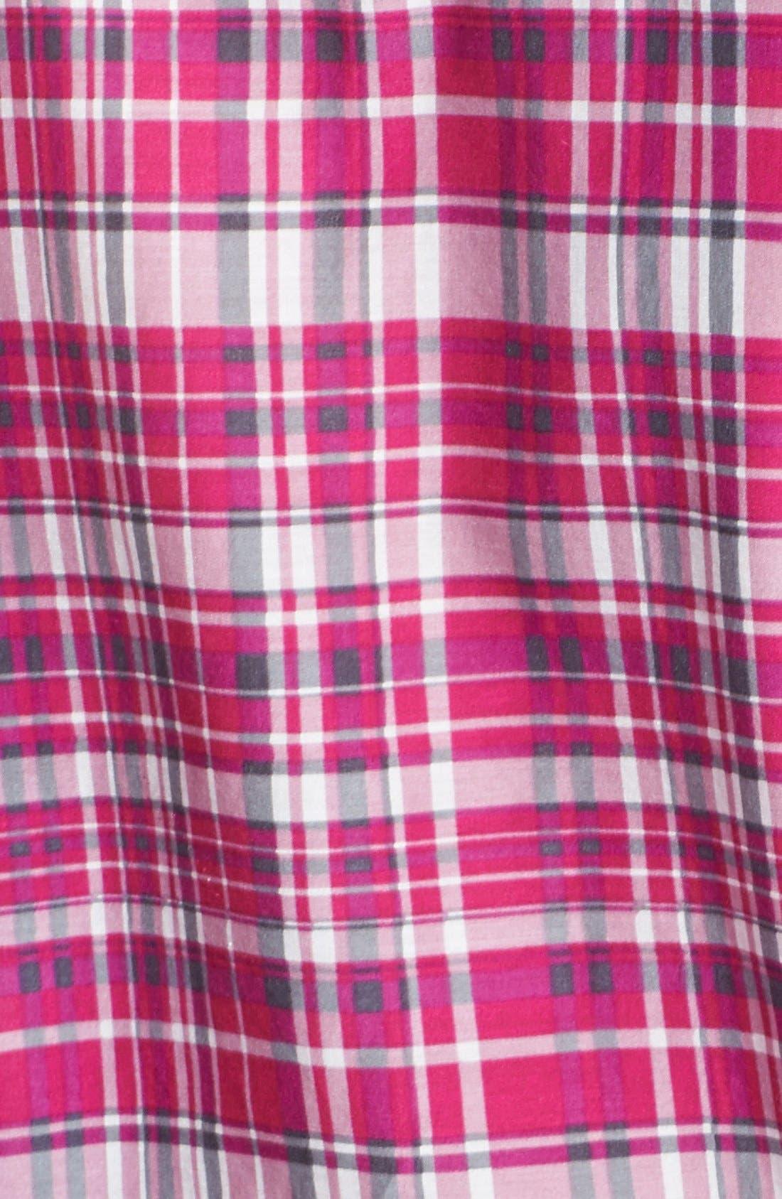 Cotton & Silk Shirt,                             Alternate thumbnail 166, color,