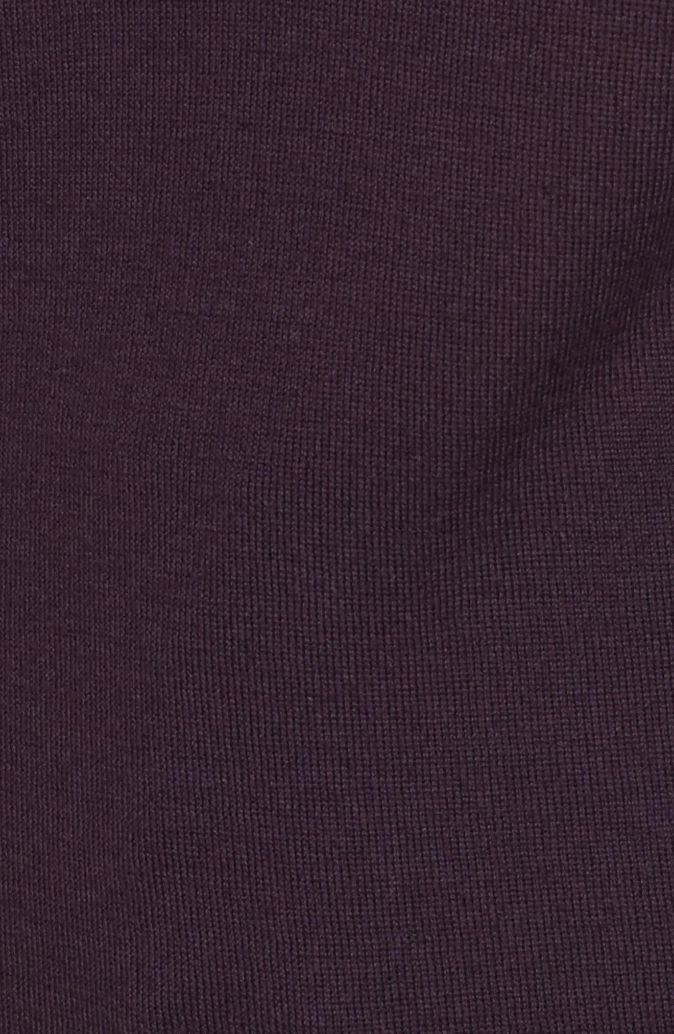Castle of Salazar Sweater,                             Alternate thumbnail 5, color,                             505