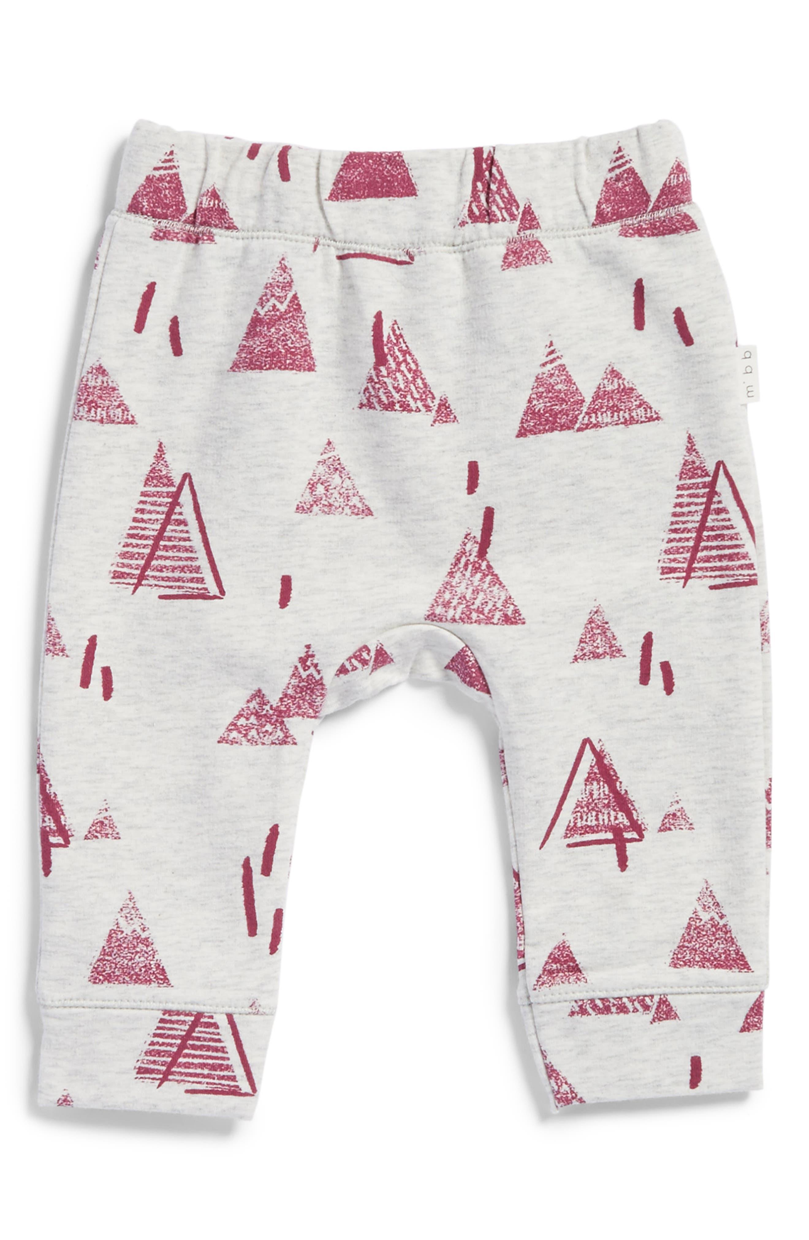 Knit Pants,                         Main,                         color, 930