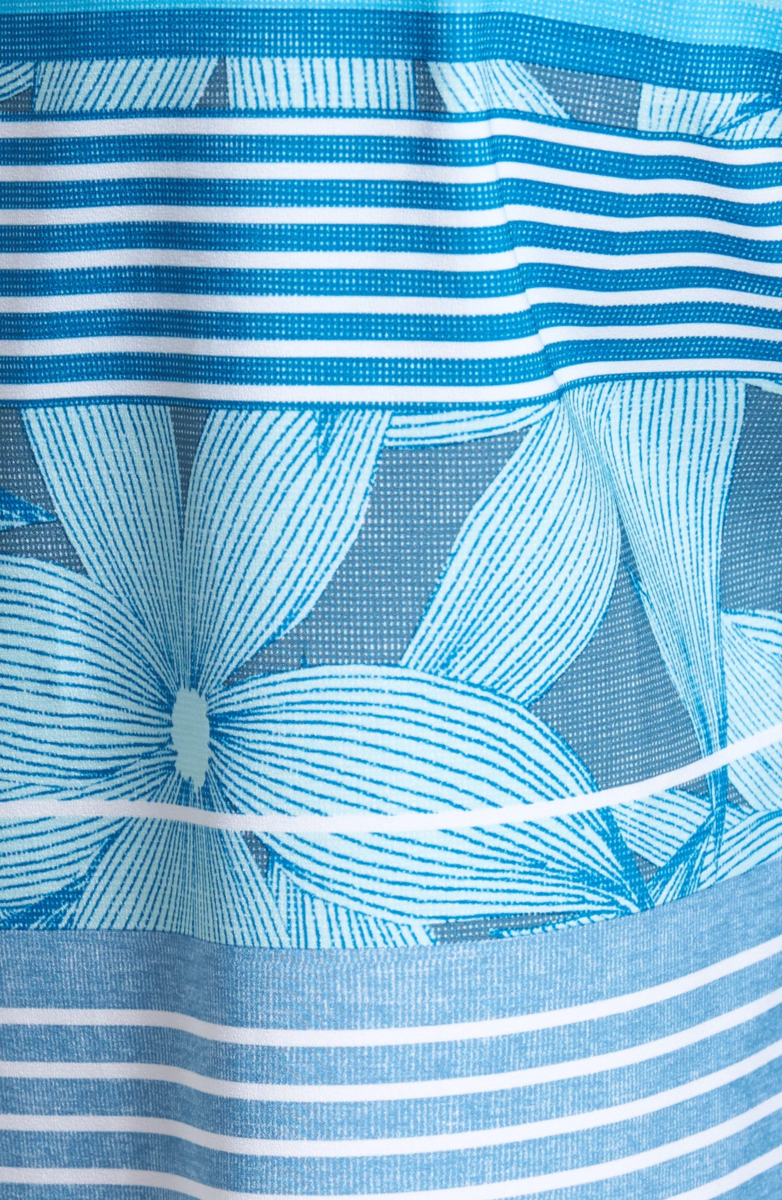 Mirage Shake Up Board Shorts,                             Alternate thumbnail 5, color,                             400