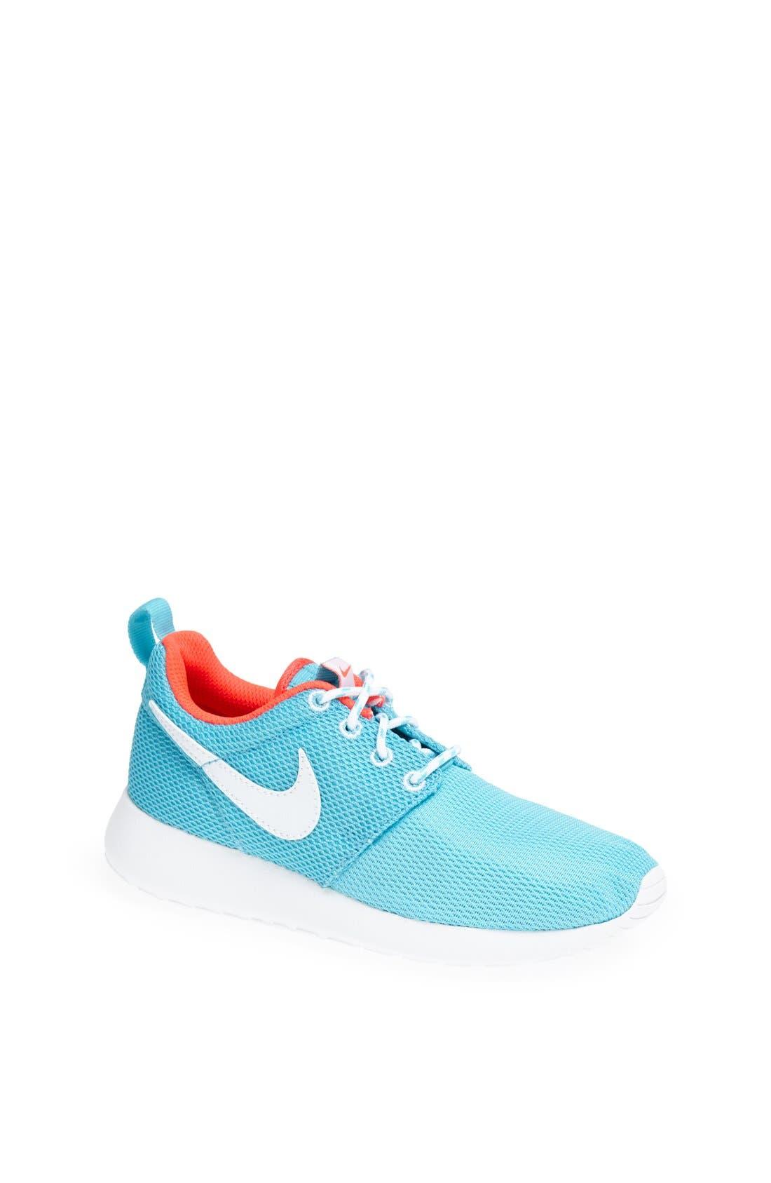 'Roshe Run' Athletic Shoe,                             Main thumbnail 31, color,