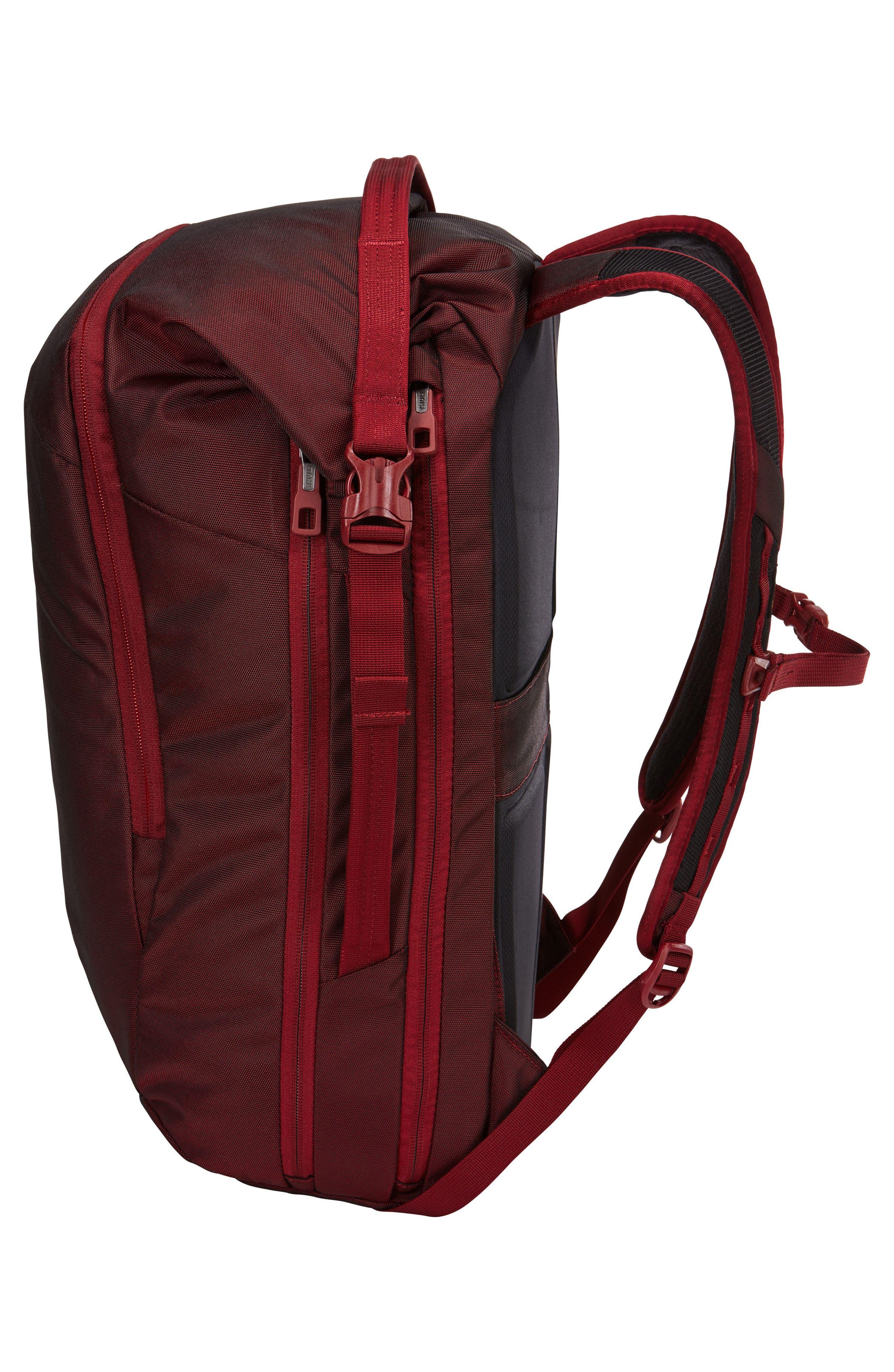 Subterra 34-Liter Backpack,                             Alternate thumbnail 3, color,                             EMBER