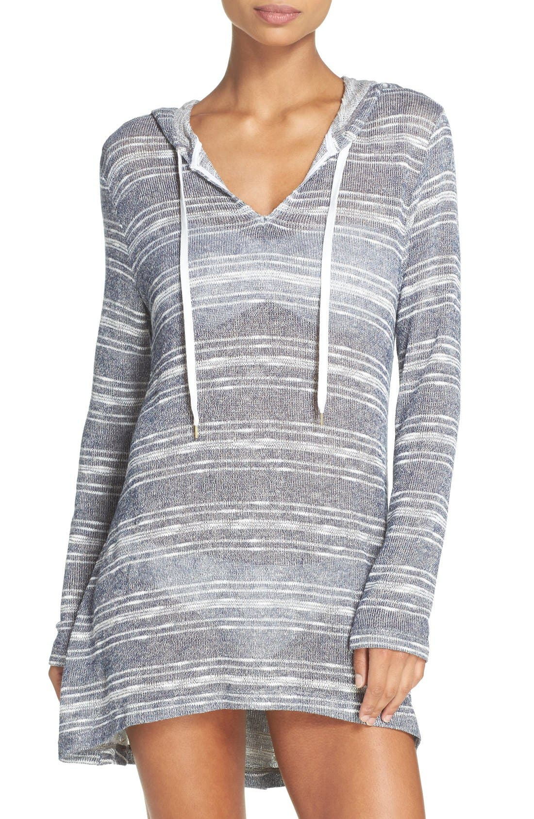 Cover-Up Tunic,                             Main thumbnail 2, color,