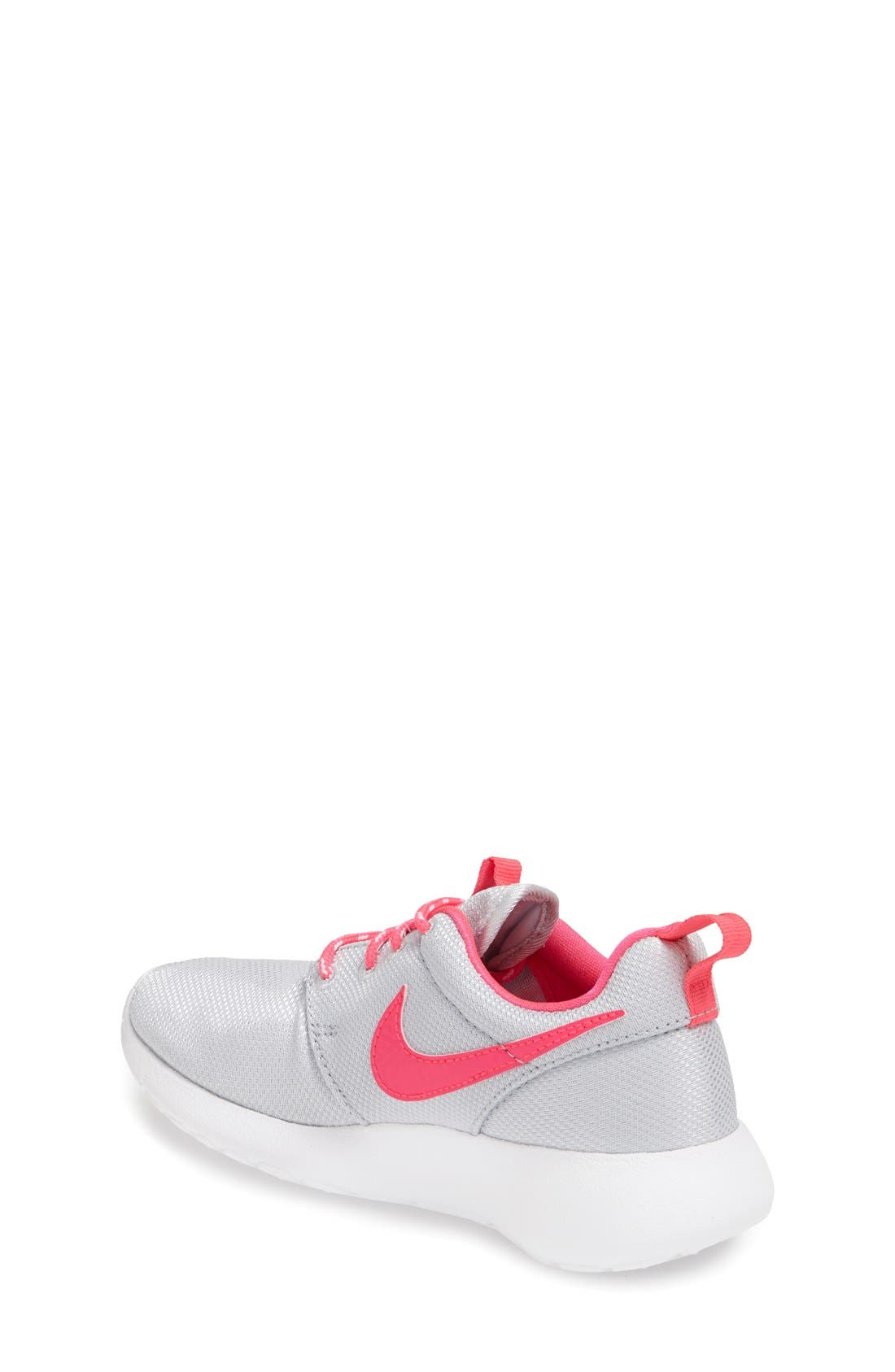 'Roshe Run' Athletic Shoe,                             Alternate thumbnail 124, color,