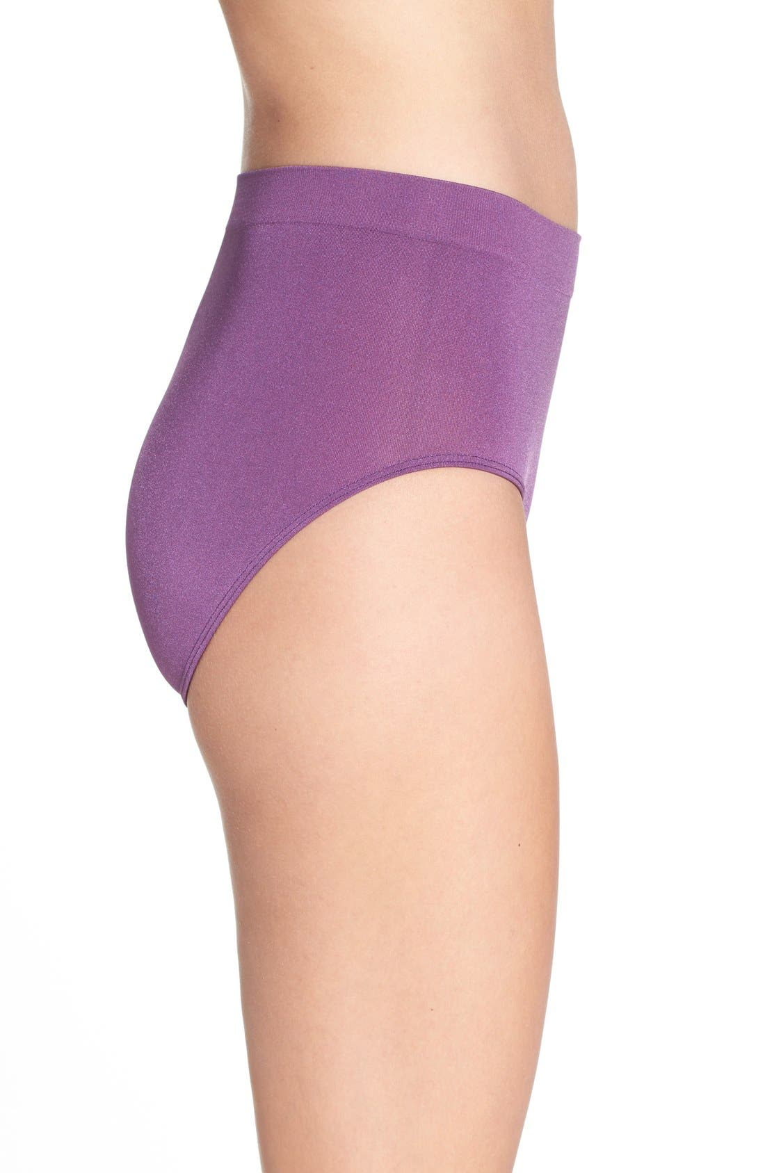B Smooth Briefs,                             Alternate thumbnail 185, color,