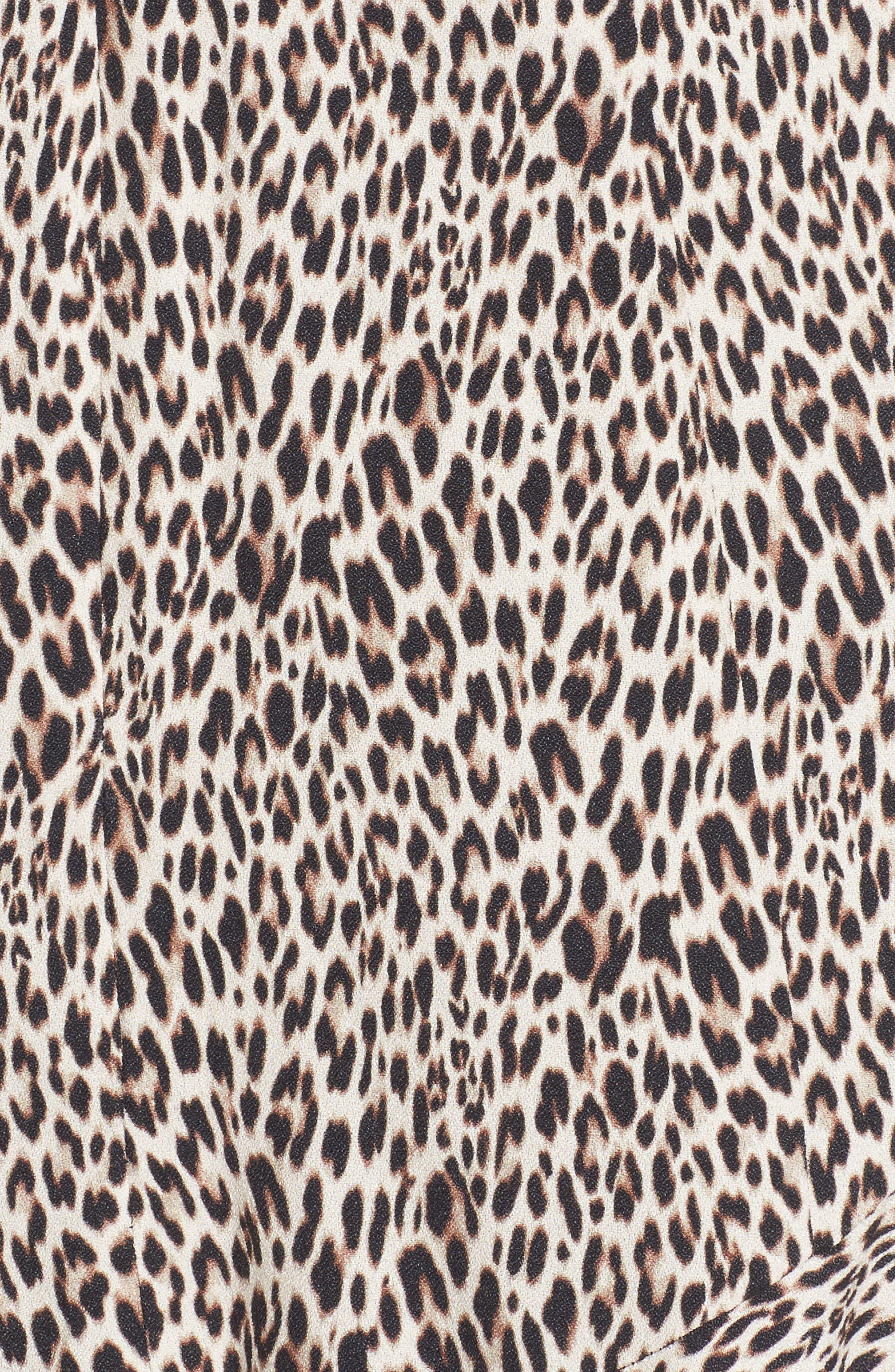 Chelsea Lattice Back Fit & Flare Dress,                             Alternate thumbnail 19, color,