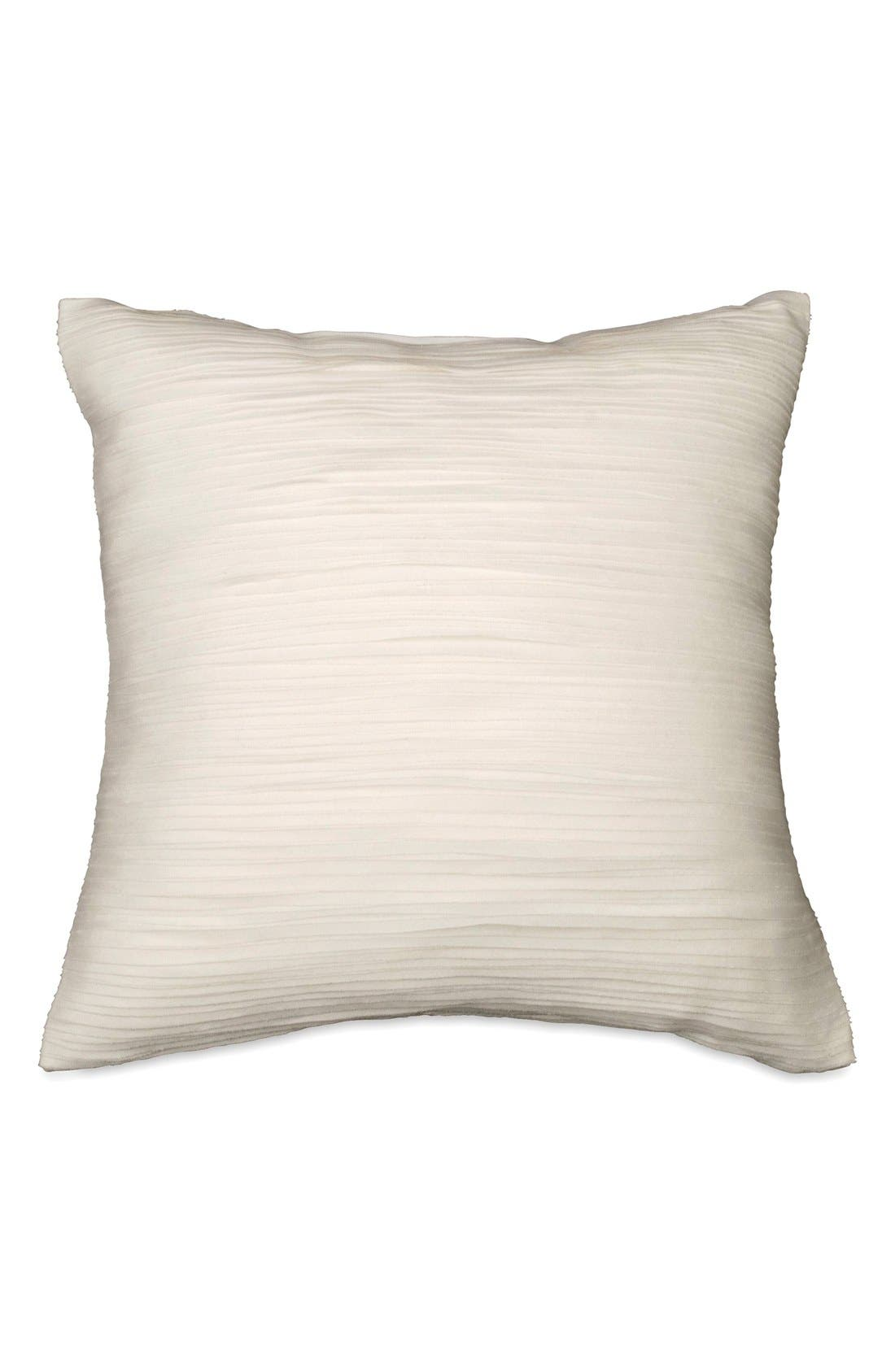 Donna Karan Collection 'Silk Essentials' Pillow,                             Main thumbnail 3, color,