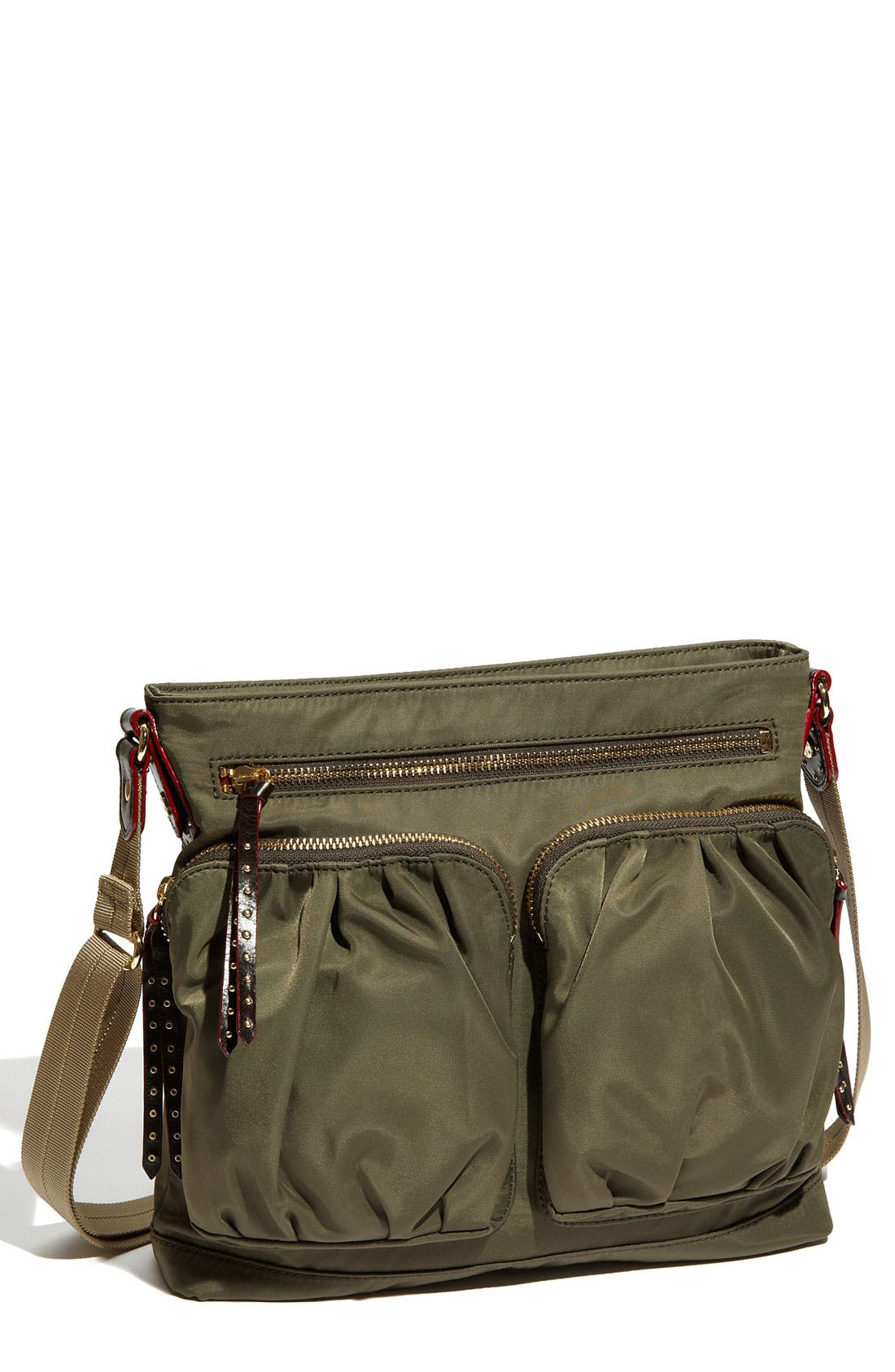 M Z Wallace Mia Crossbody Bag,                             Main thumbnail 5, color,
