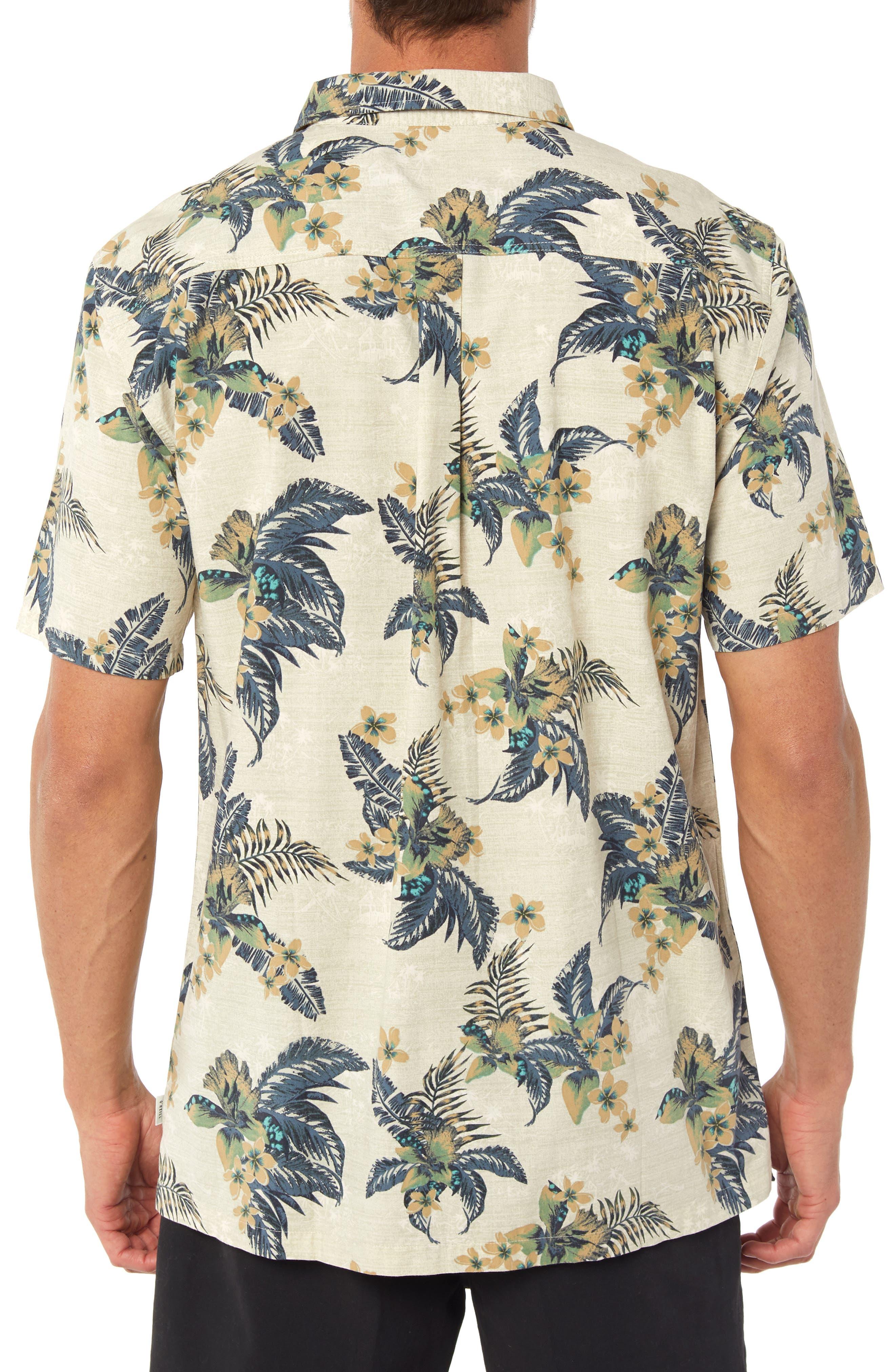 Coastline Regular Fit Sport Shirt,                             Alternate thumbnail 2, color,                             STONE