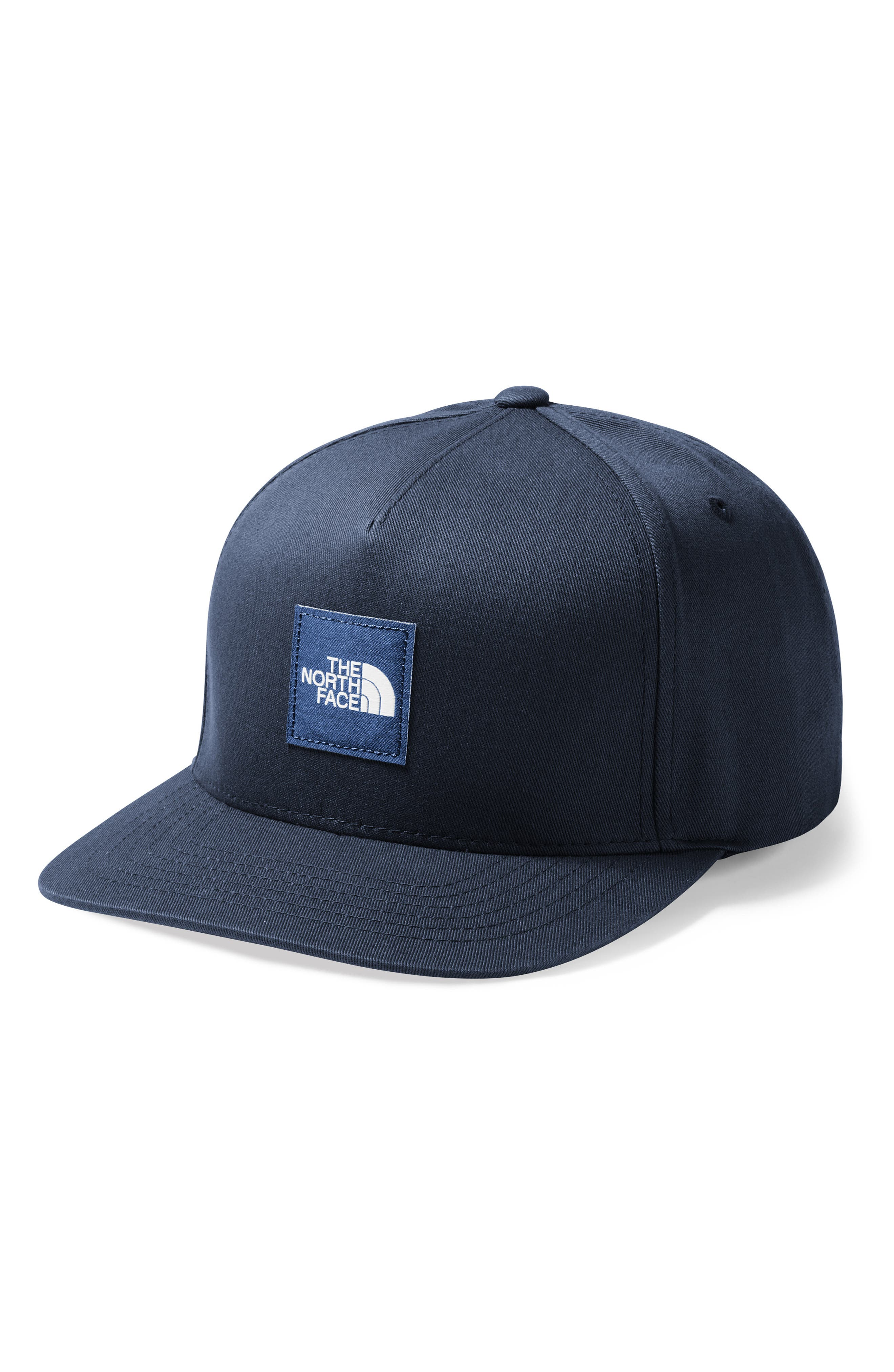 Street Baseball Cap,                         Main,                         color, URBAN NAVY/ SHADY BLUE