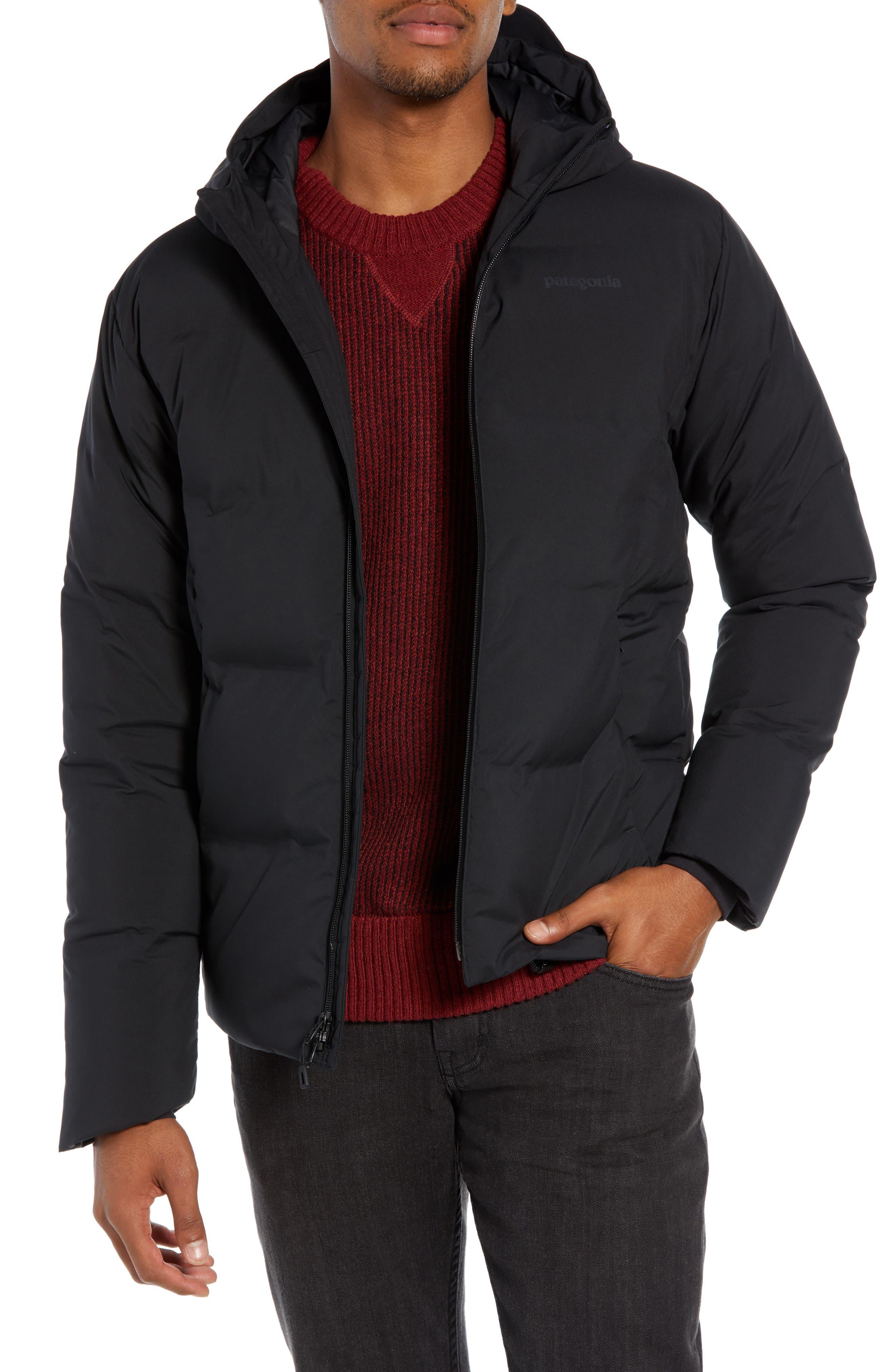 Jackson Glacier Jacket,                         Main,                         color, 001