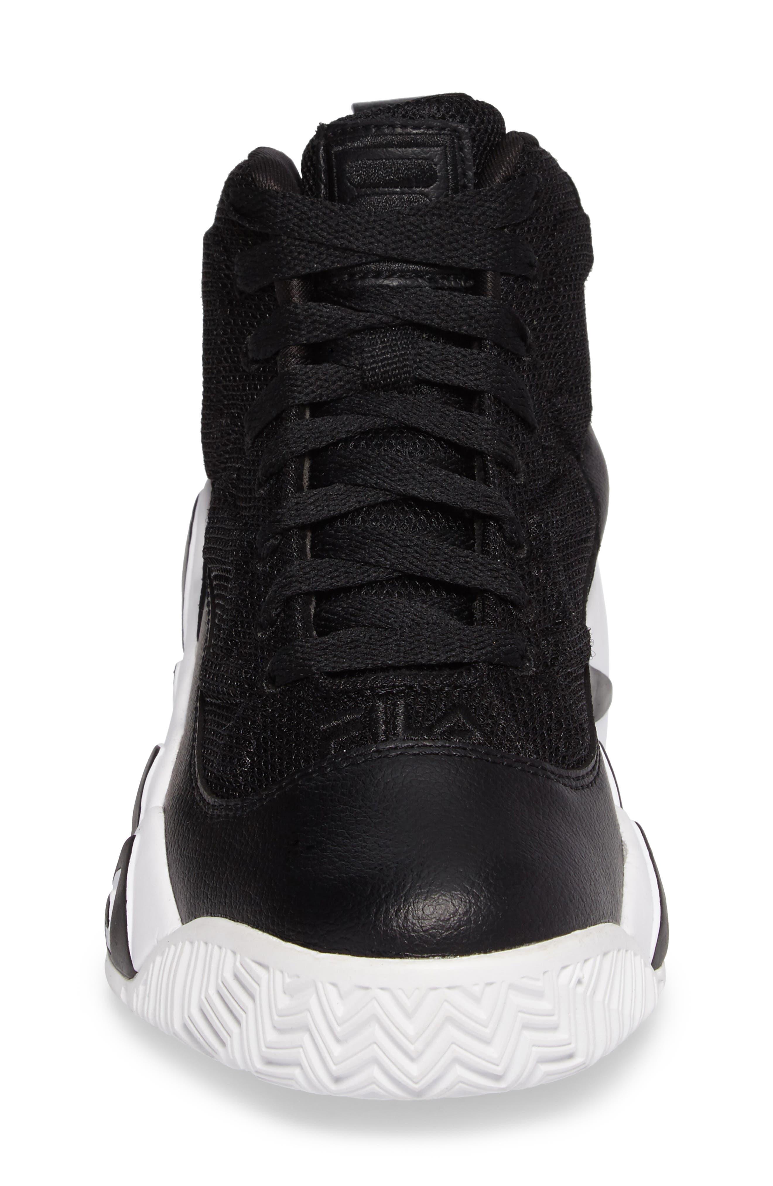 MB Mesh Sneaker,                             Alternate thumbnail 4, color,                             016