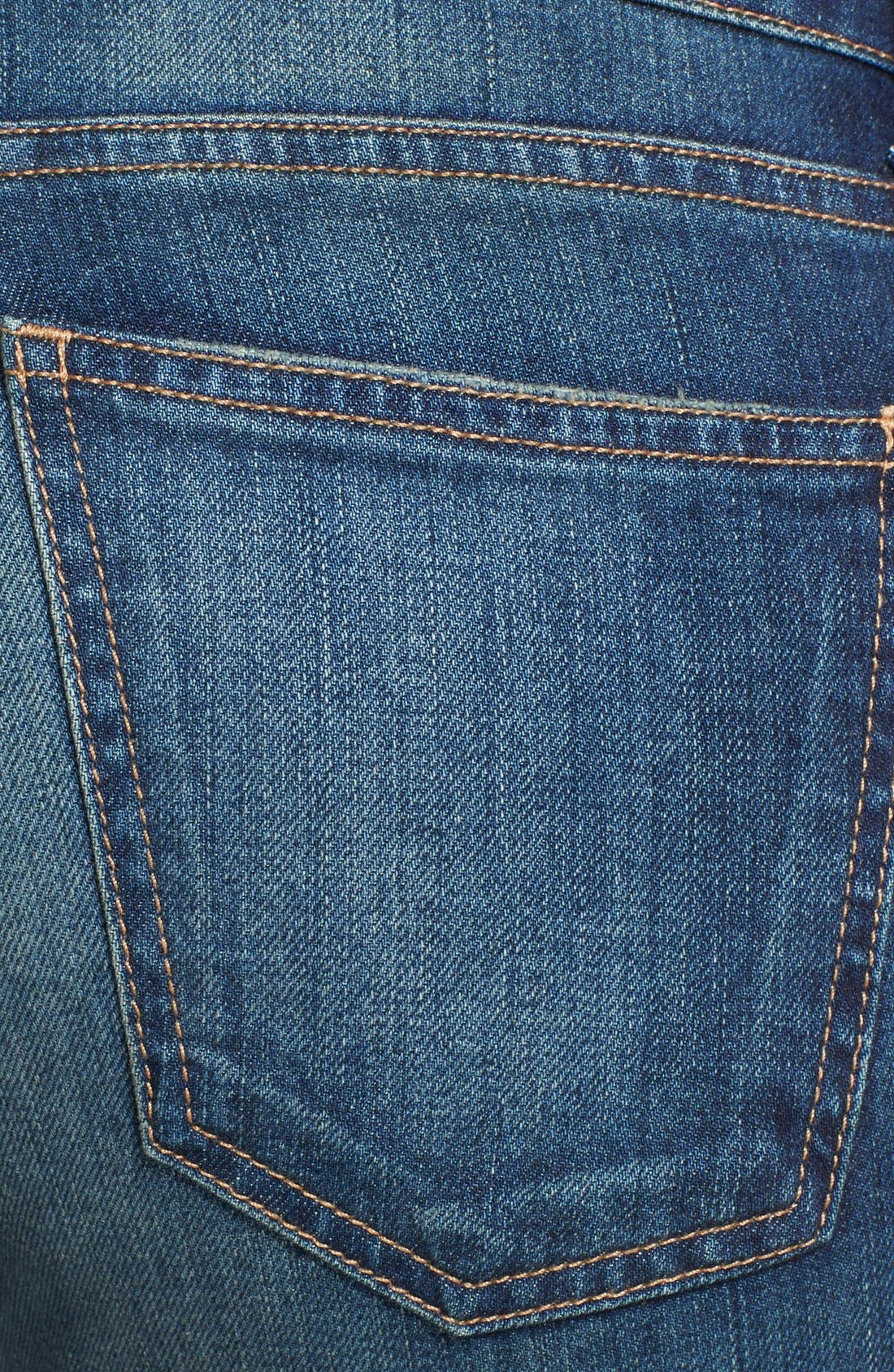 'The Stiletto' Destroyed Skinny Jeans,                             Alternate thumbnail 20, color,