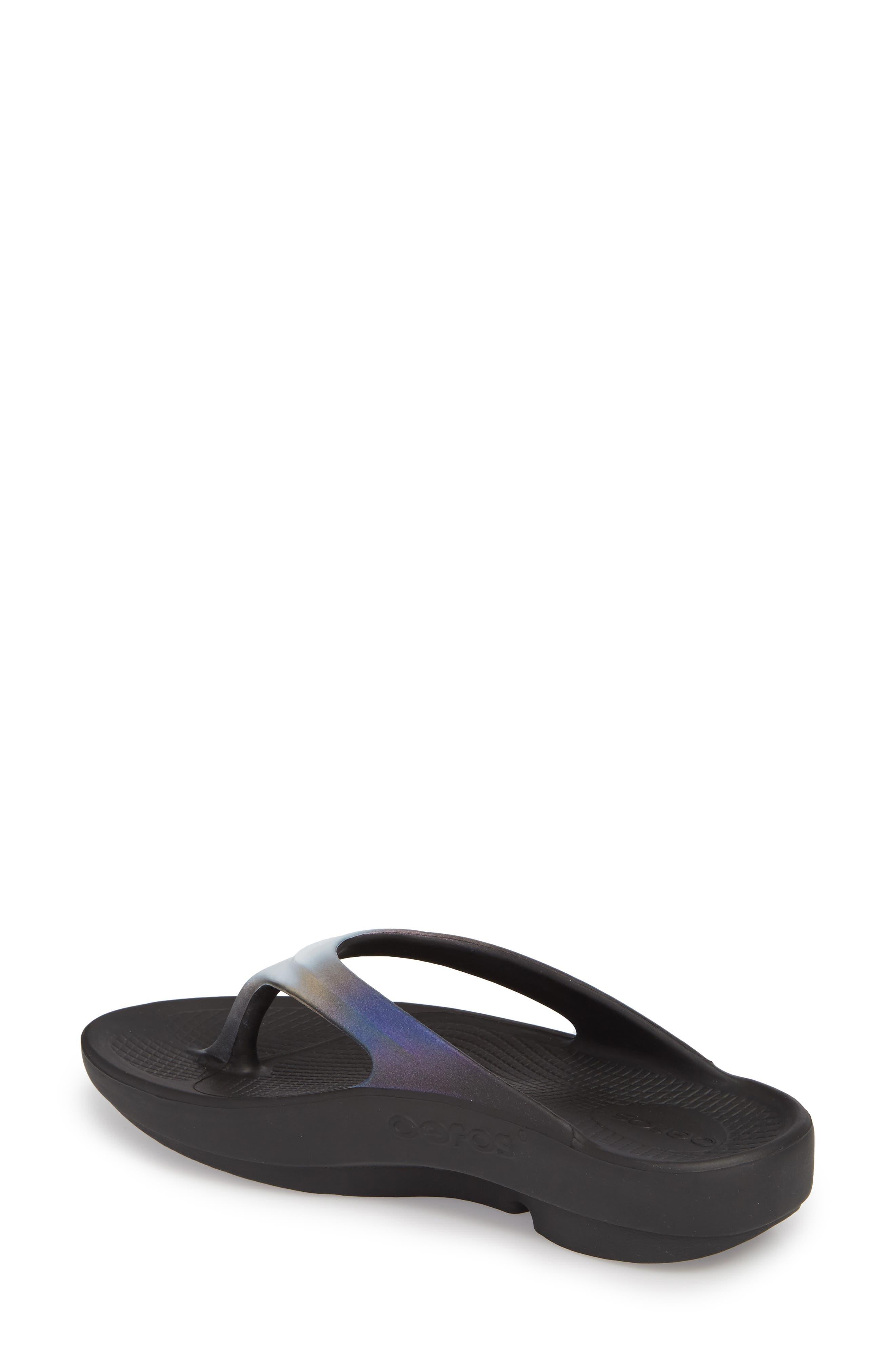 OOlala Luxe Sandal,                             Alternate thumbnail 4, color,