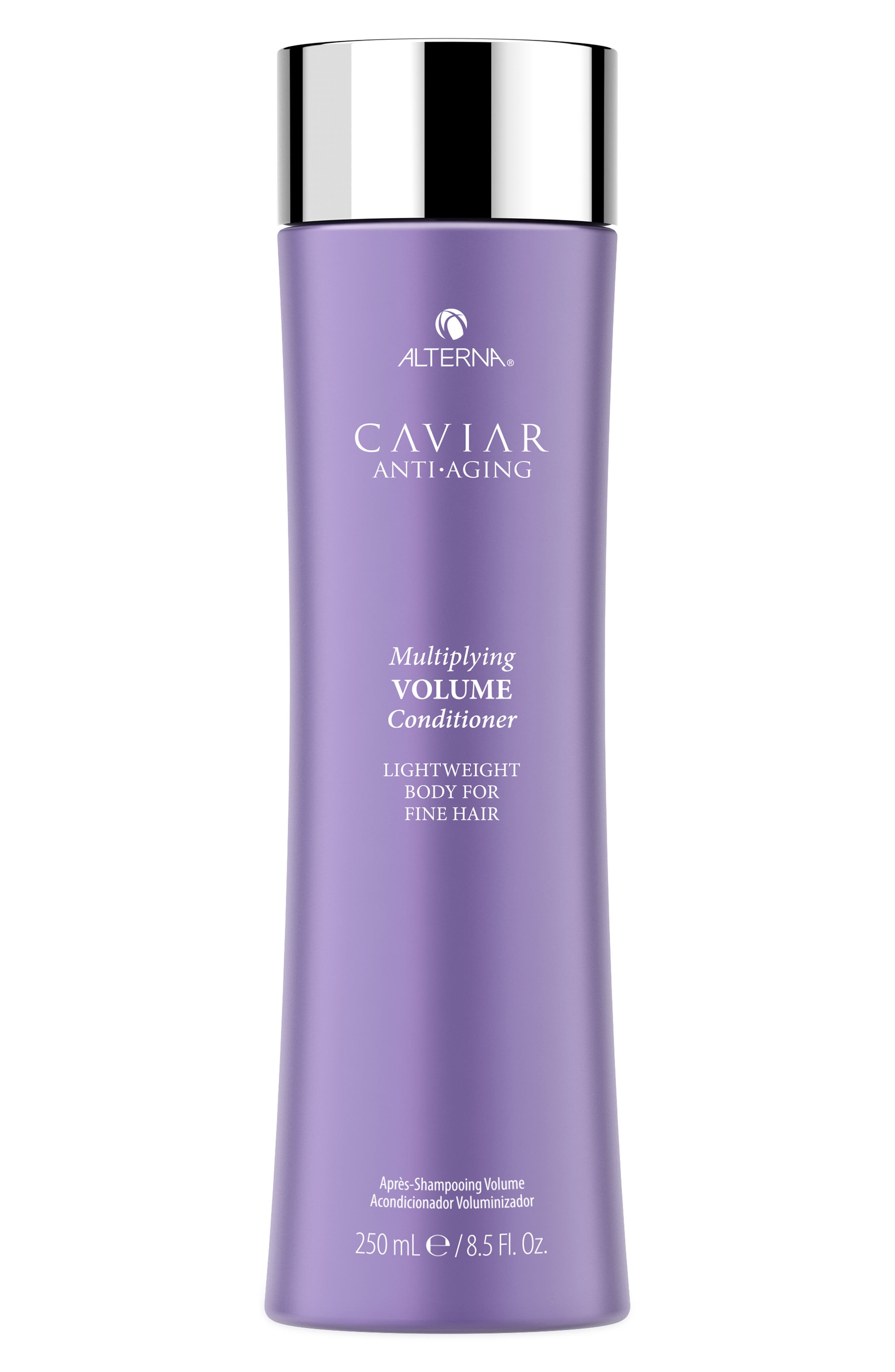 Caviar Anti-Aging Multiplying Volume Conditioner,                             Main thumbnail 1, color,                             NO COLOR