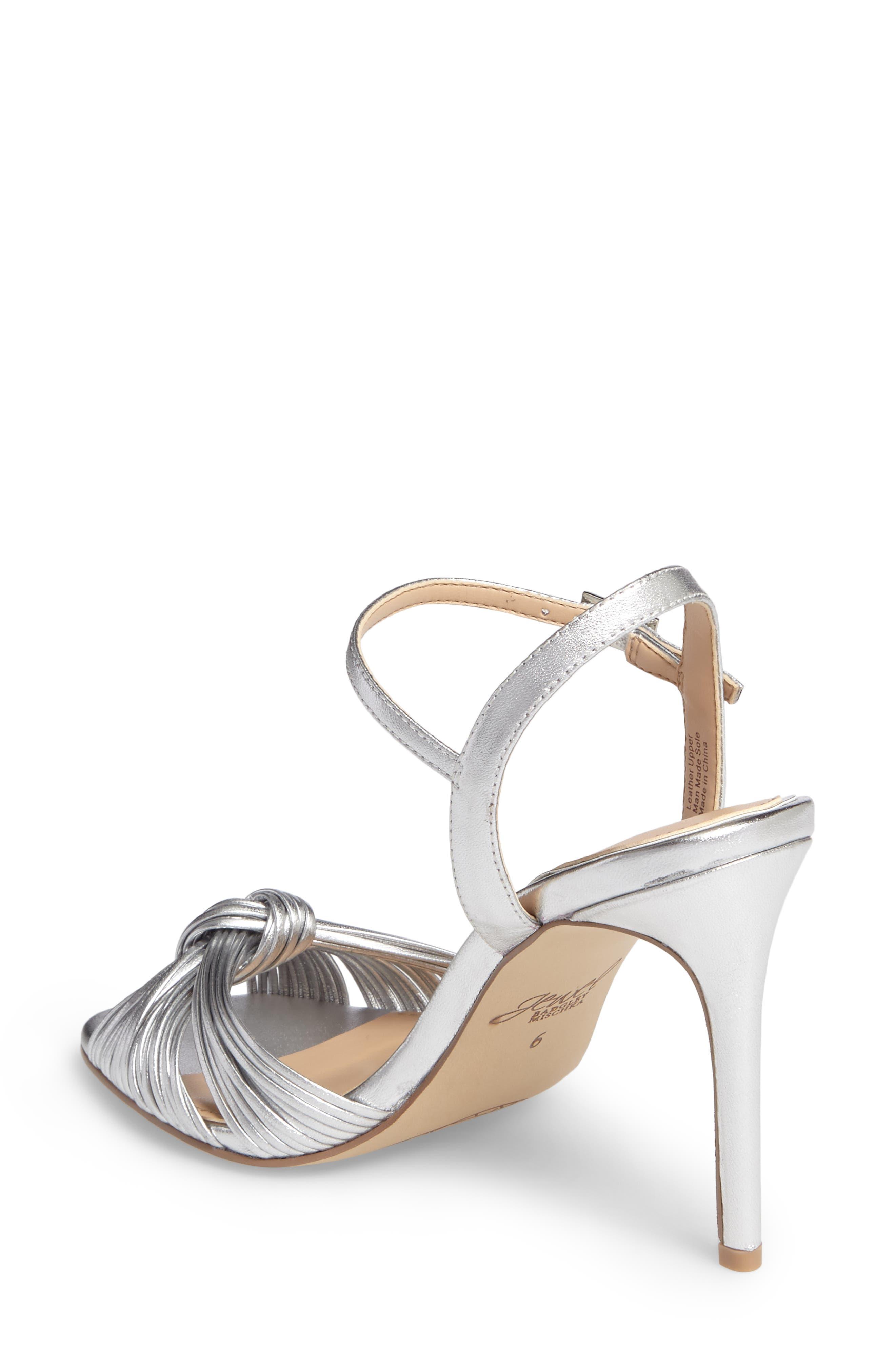 Lady Ankle Strap Sandal,                             Alternate thumbnail 2, color,                             046