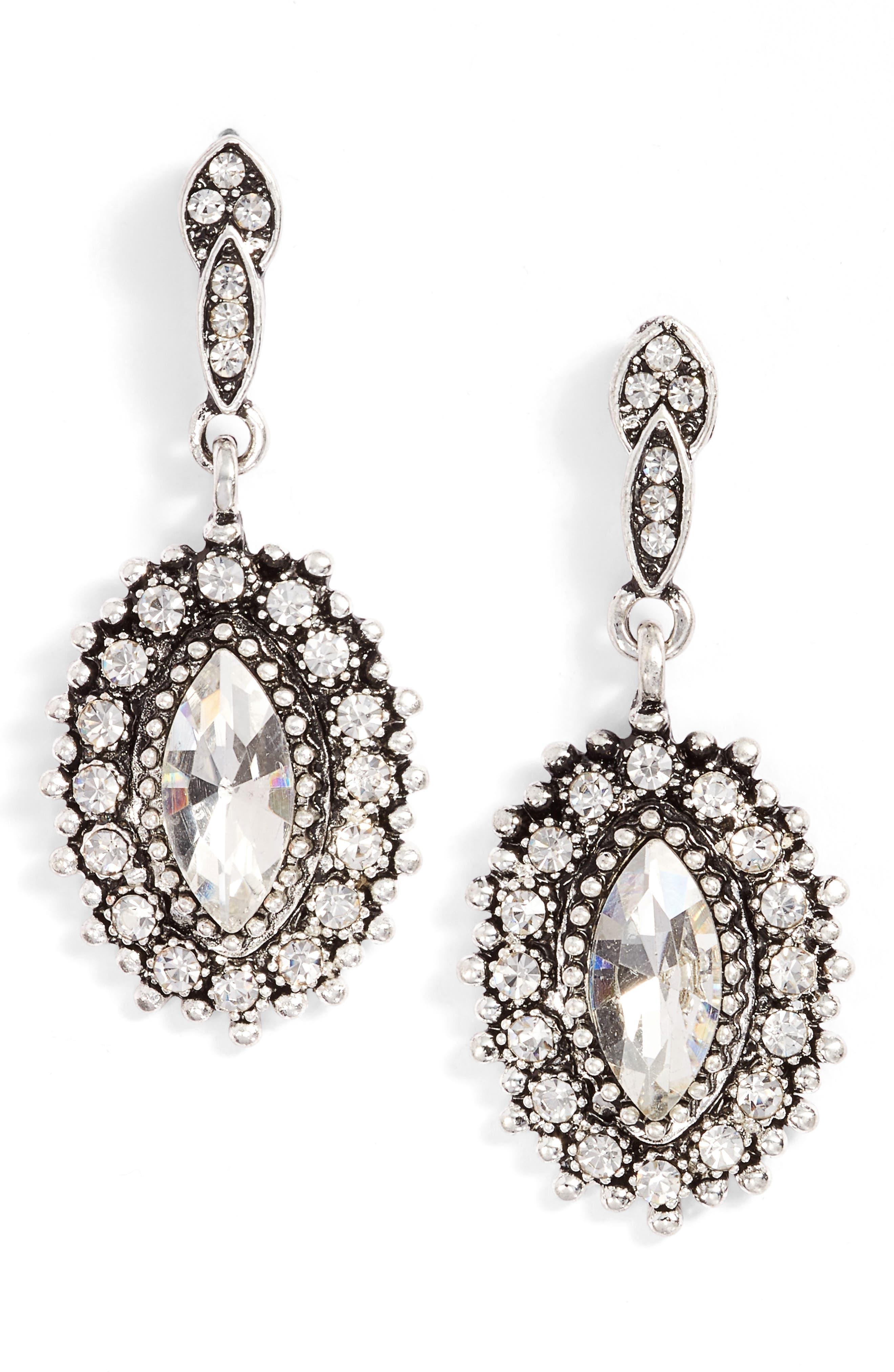 Rosana Drop Earrings,                             Main thumbnail 1, color,                             040