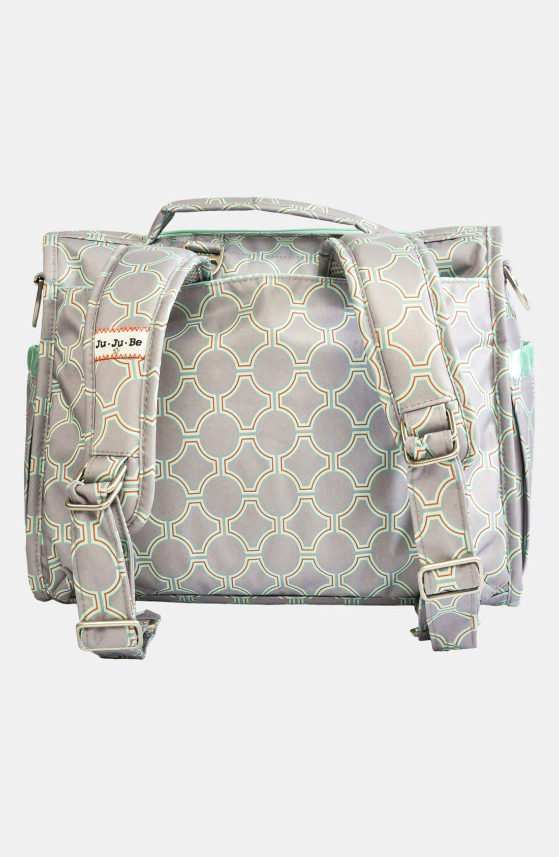 'BFF' Diaper Bag,                             Alternate thumbnail 110, color,