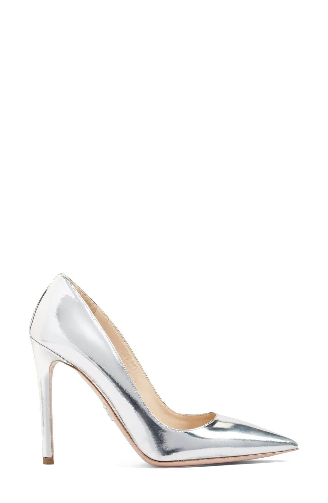 Pointy Toe Pump,                             Alternate thumbnail 41, color,