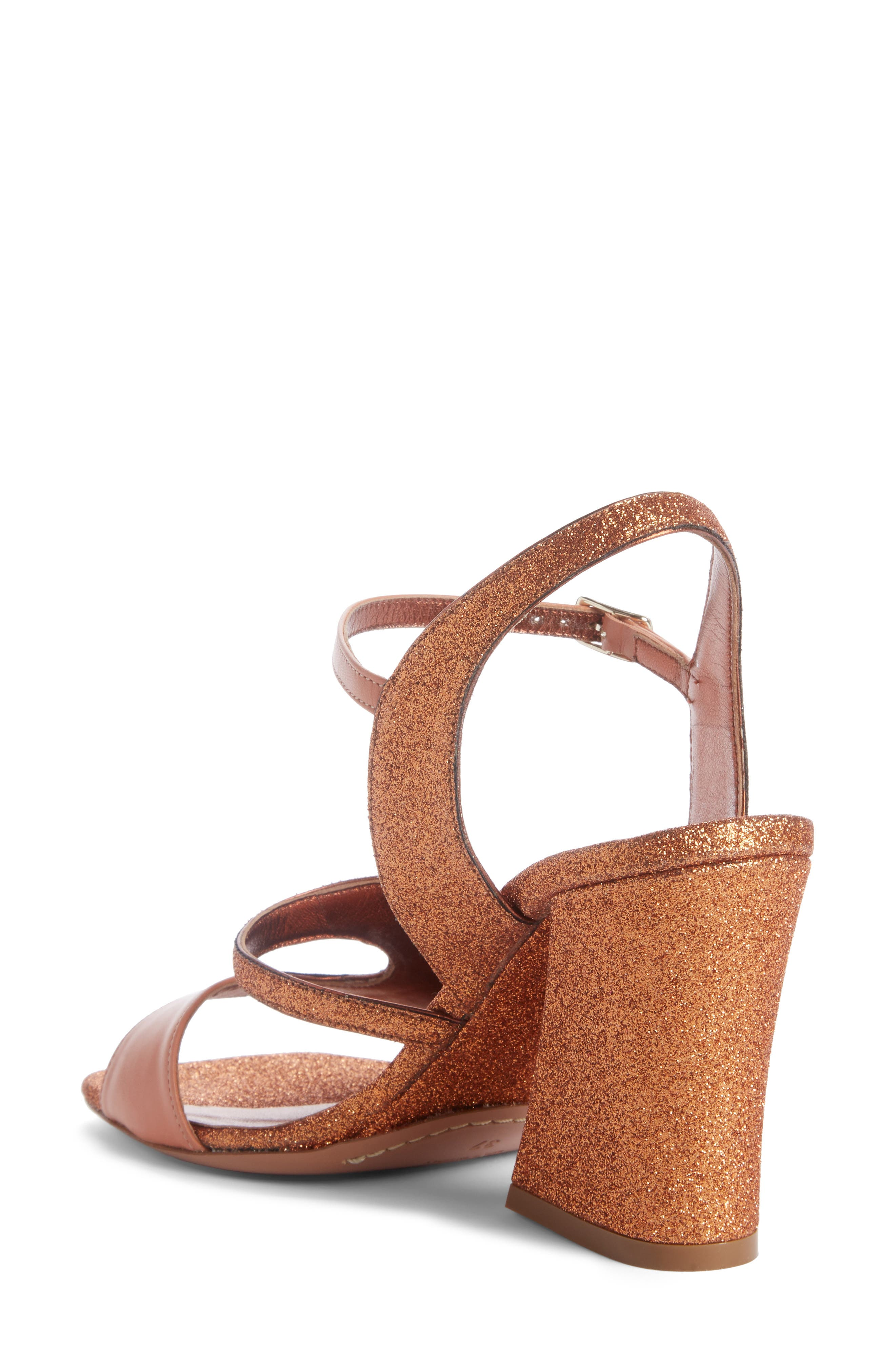 Ankle Strap Sandal,                             Alternate thumbnail 2, color,