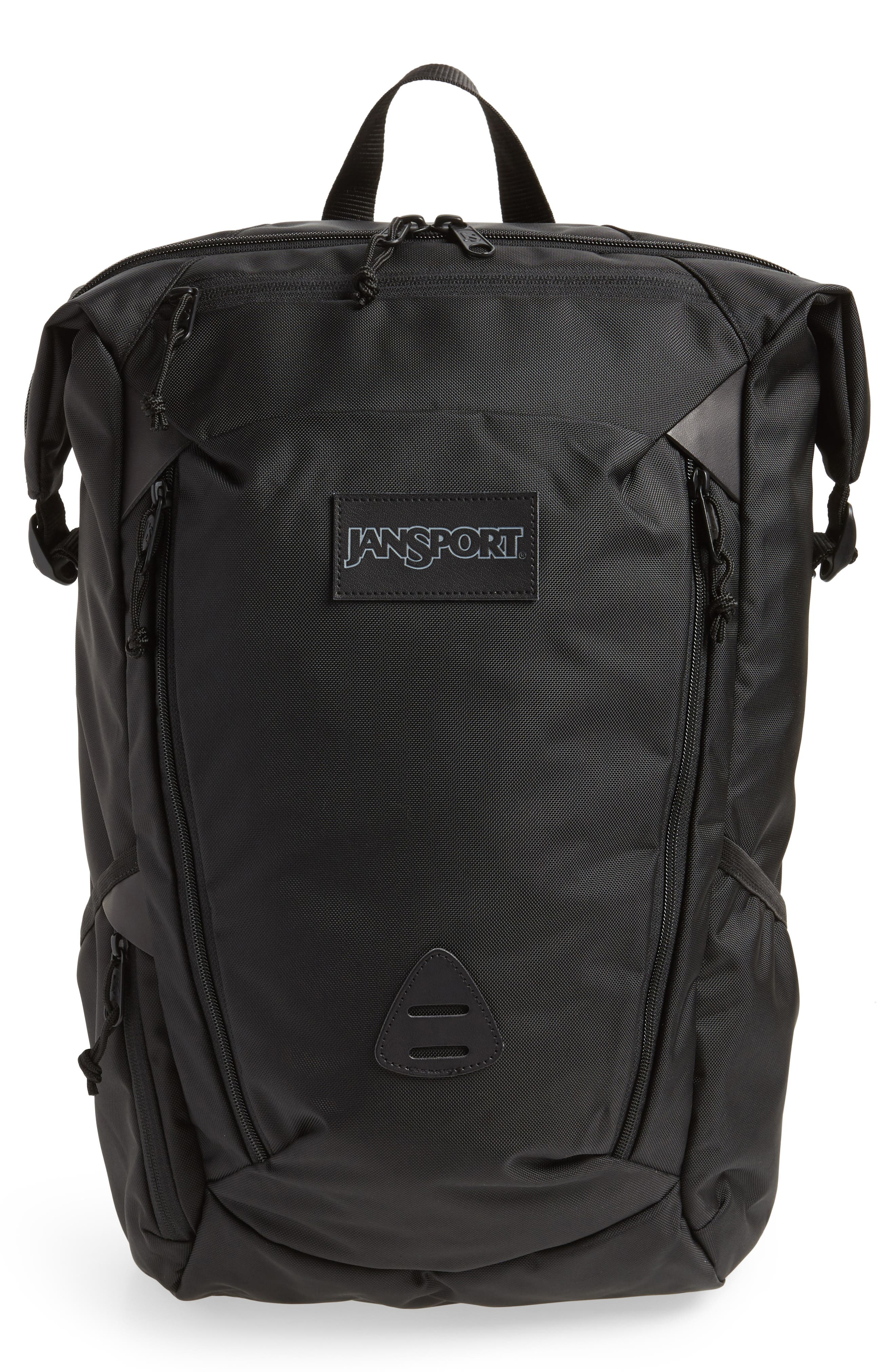 Shotwell Backpack,                             Main thumbnail 1, color,                             001
