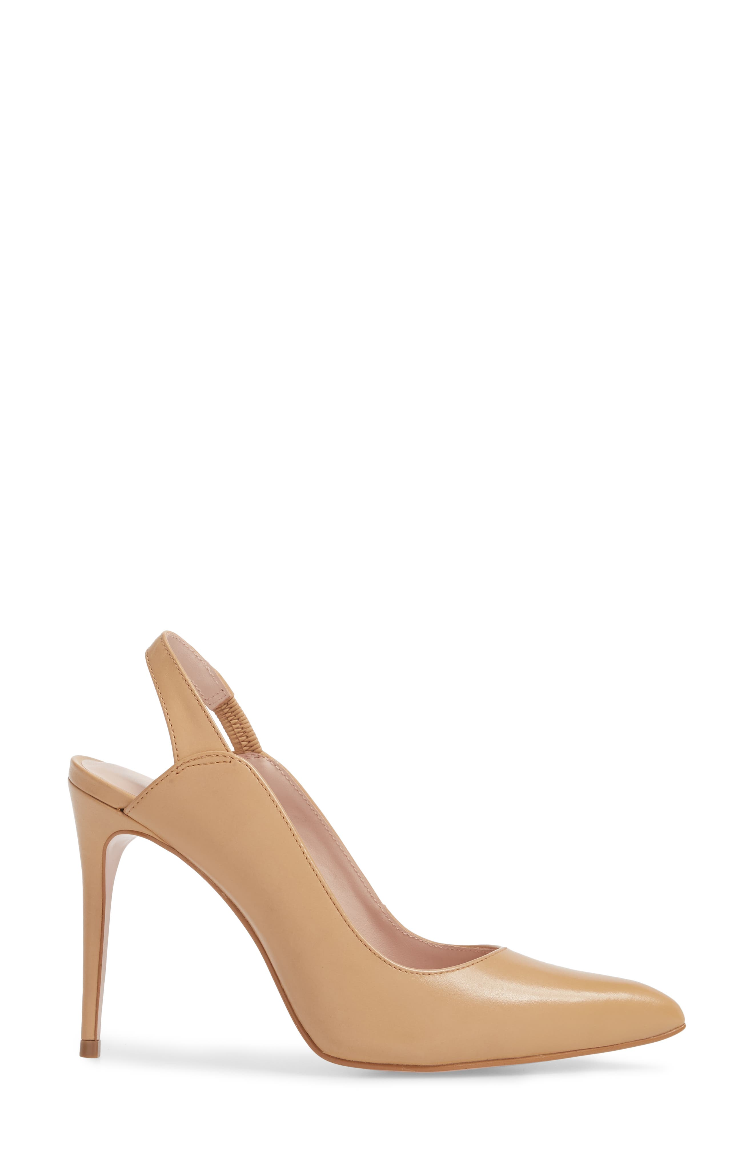 Alice Pointy Toe Pump,                             Alternate thumbnail 13, color,