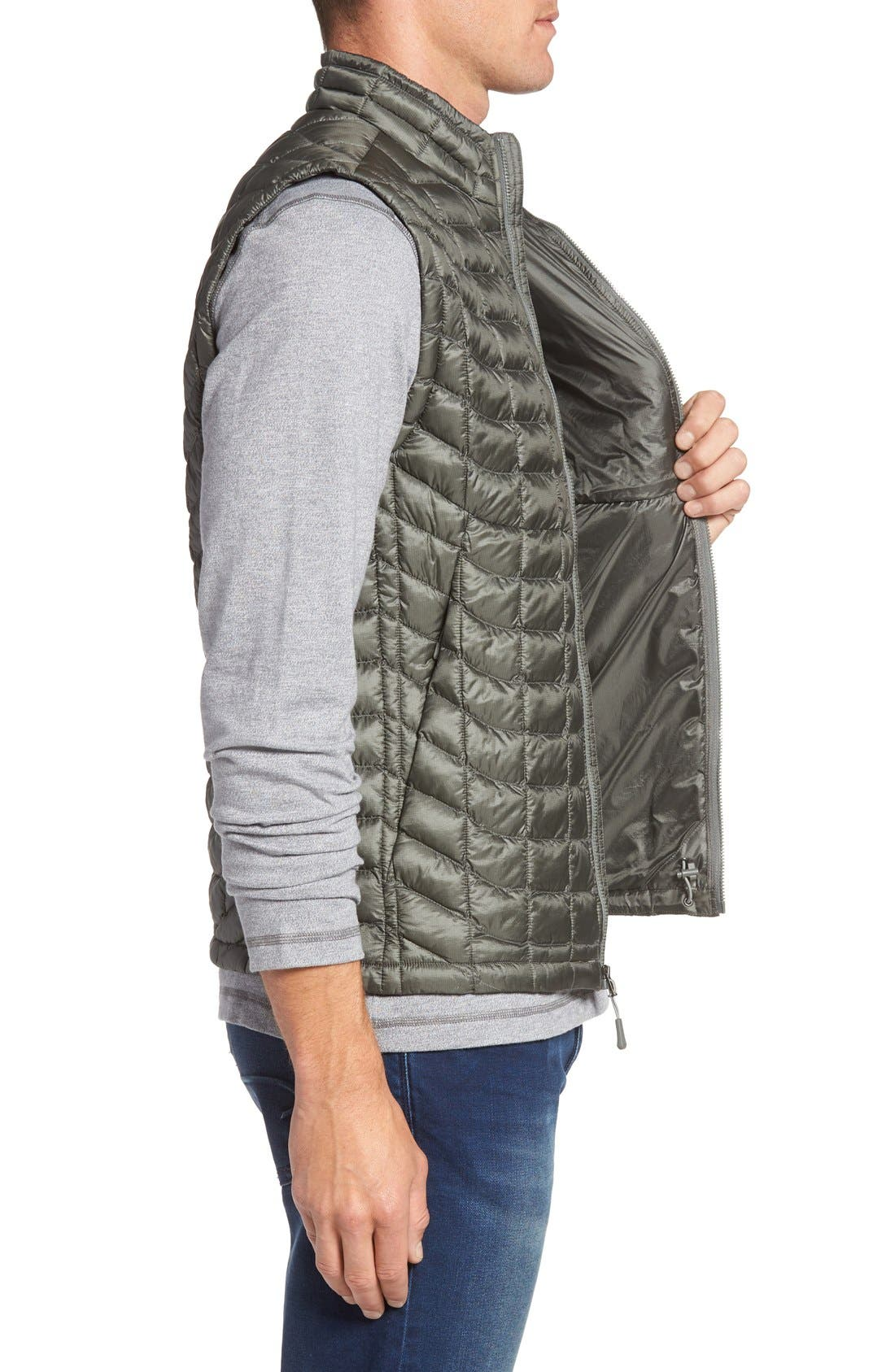 'ThermoBall<sup>™</sup>' Packable PrimaLoft<sup>®</sup> Vest,                             Alternate thumbnail 64, color,
