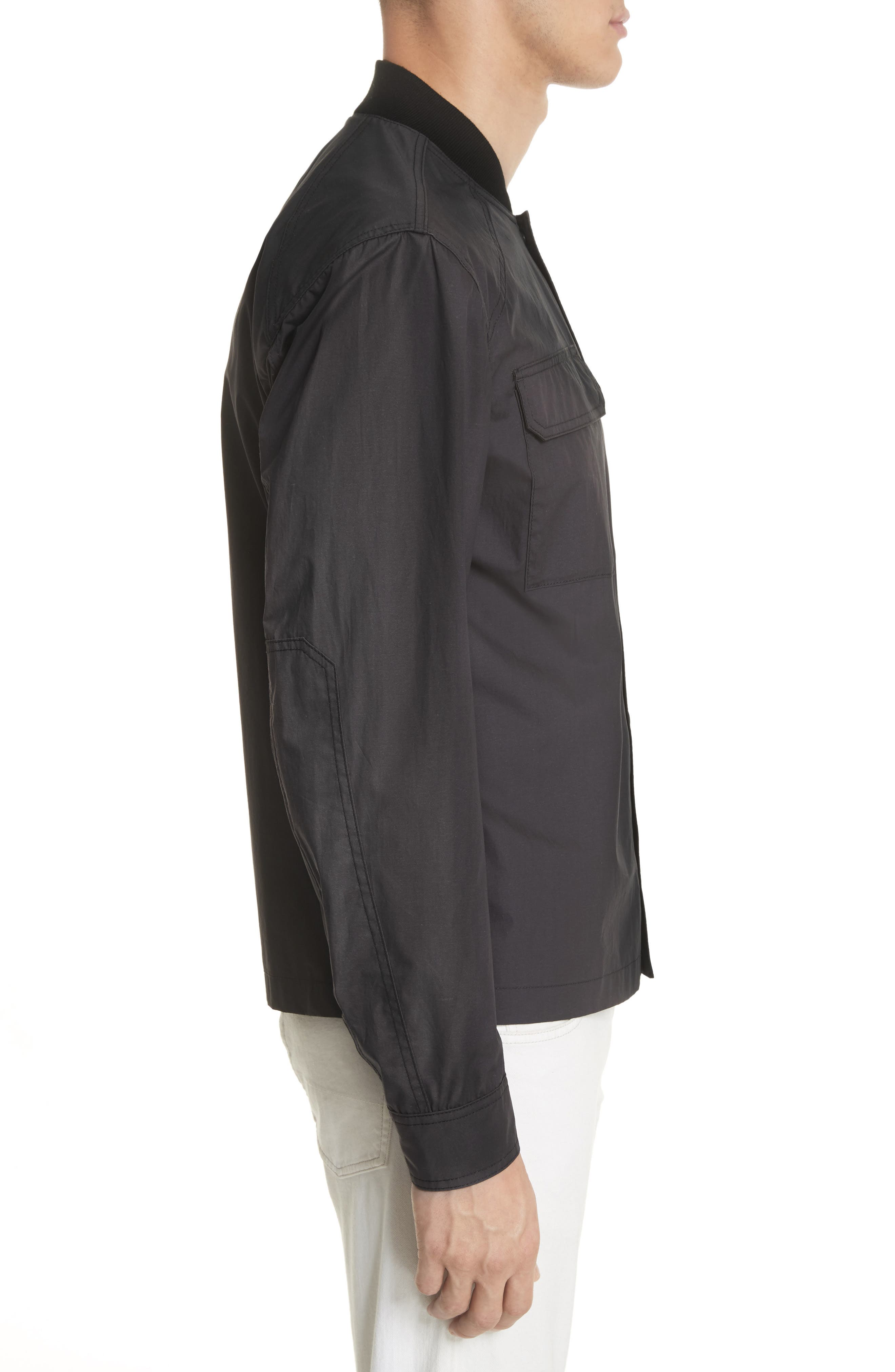 Cardingham Jacket,                             Alternate thumbnail 3, color,                             020