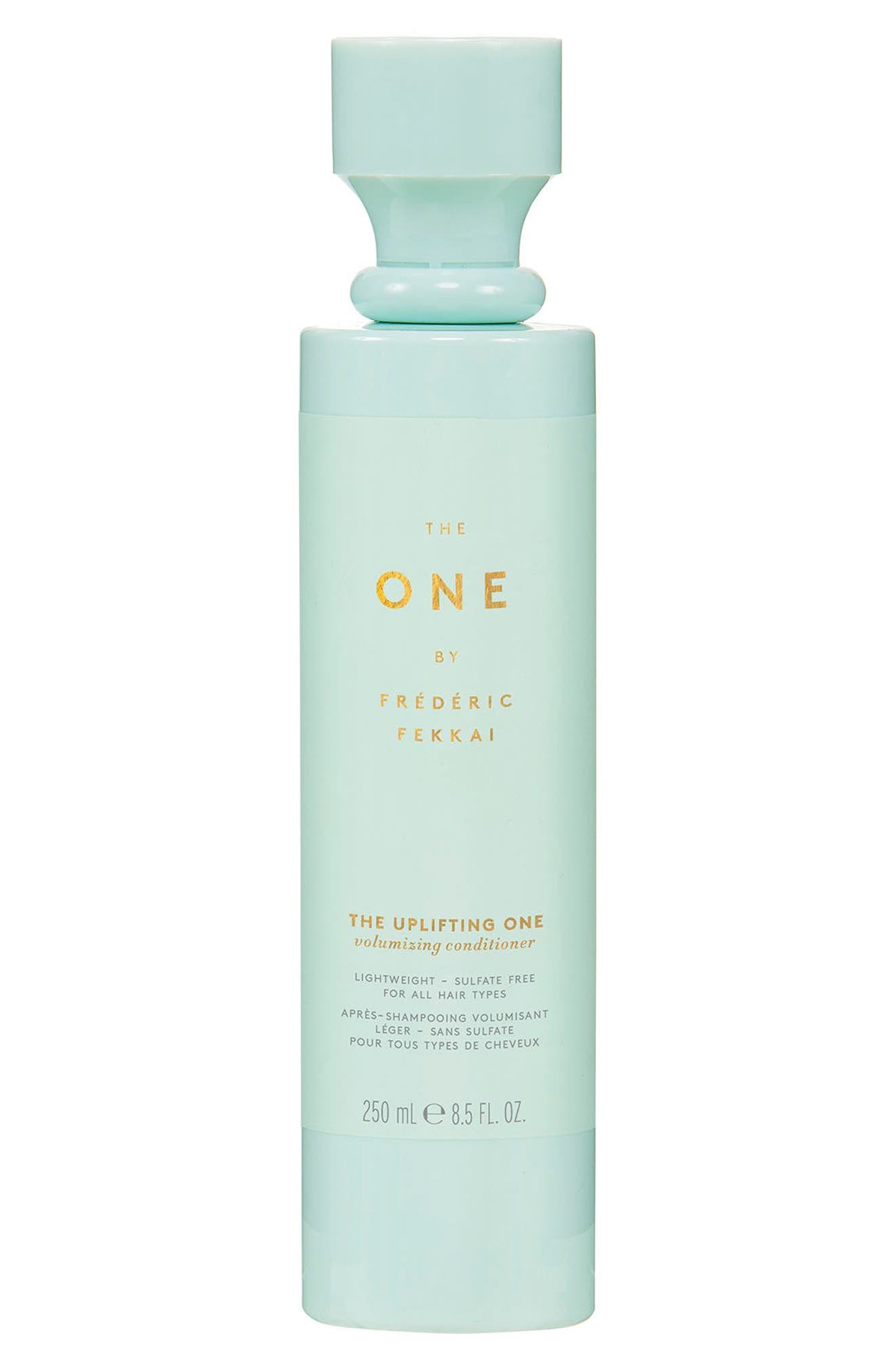 The One by Frédéric Fekkai The Uplifting One Volumizing Conditioner,                             Main thumbnail 1, color,                             NO COLOR