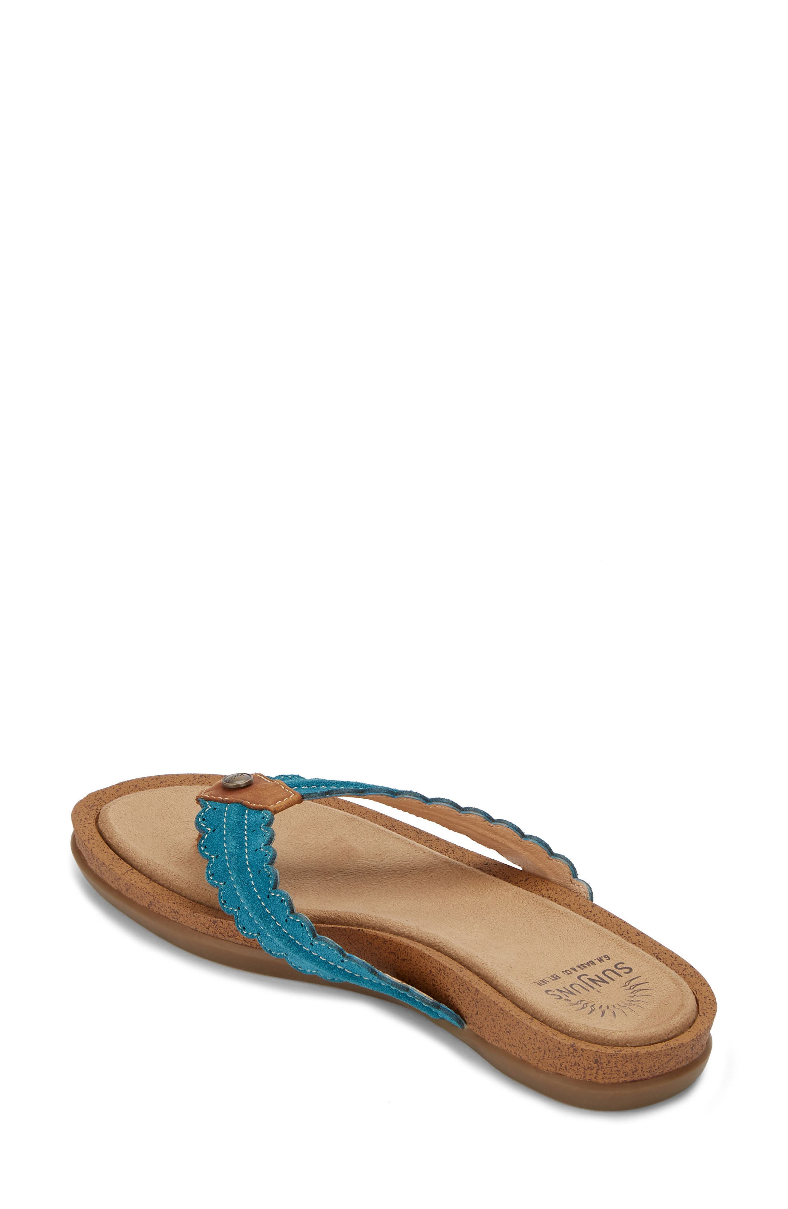 G.H. Bass and Co. Samantha Thong Sandal,                             Alternate thumbnail 9, color,